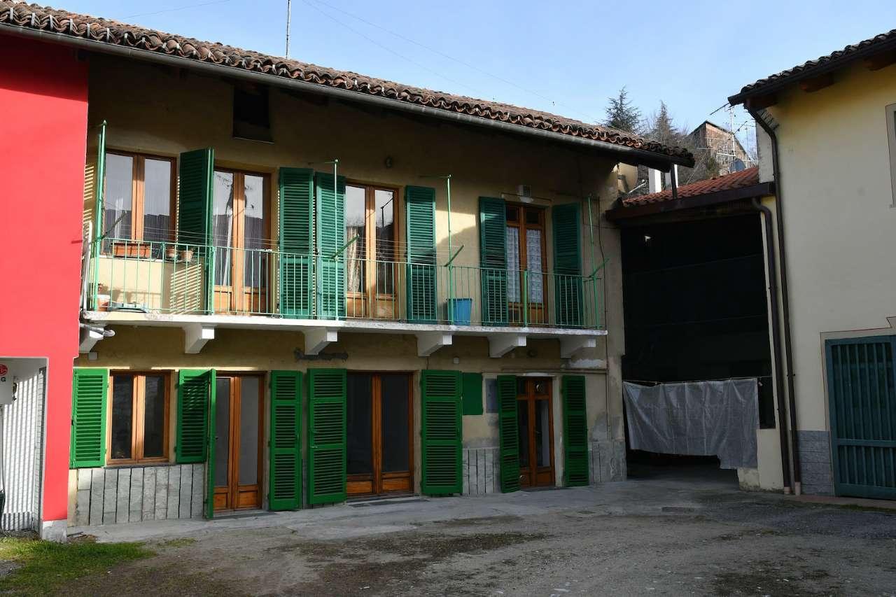 Soluzione Semindipendente in vendita a Rivoli, 8 locali, prezzo € 199.000   PortaleAgenzieImmobiliari.it