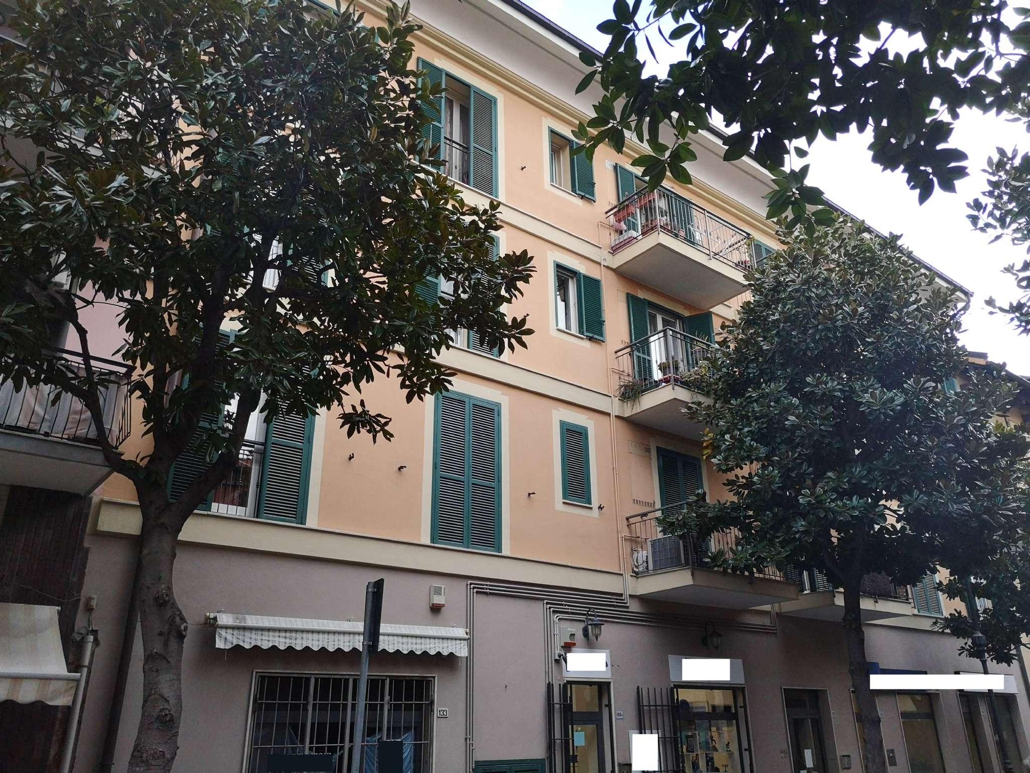 Appartamento in vendita via dei mille 135 Albenga
