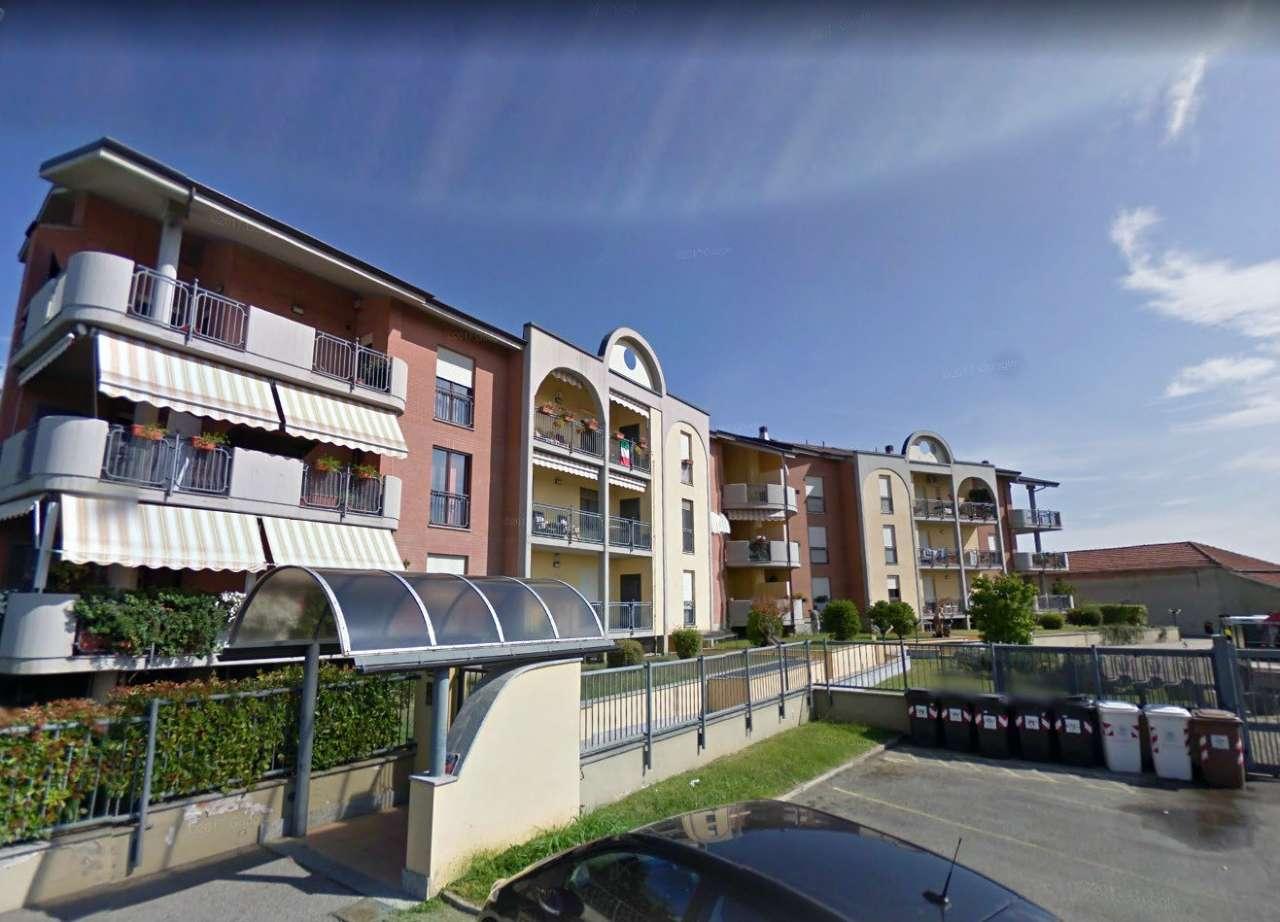 Appartamento in vendita via Dei Mille 5 Rivoli