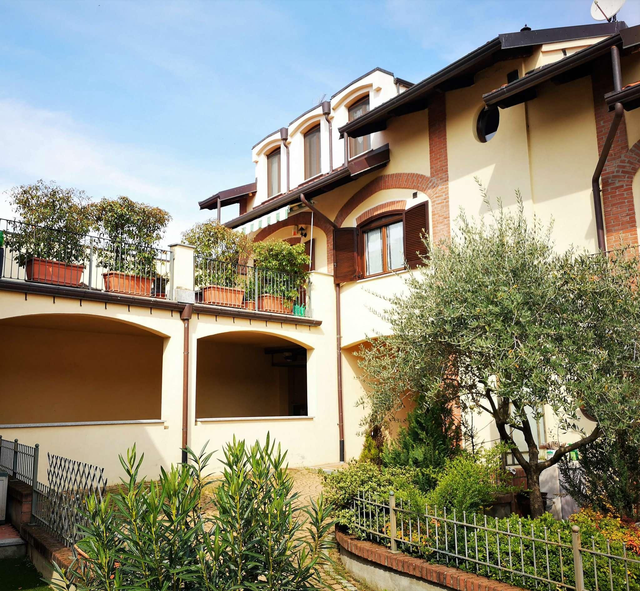 Appartamento in vendita borgata Roncaglia 15 Villarbasse