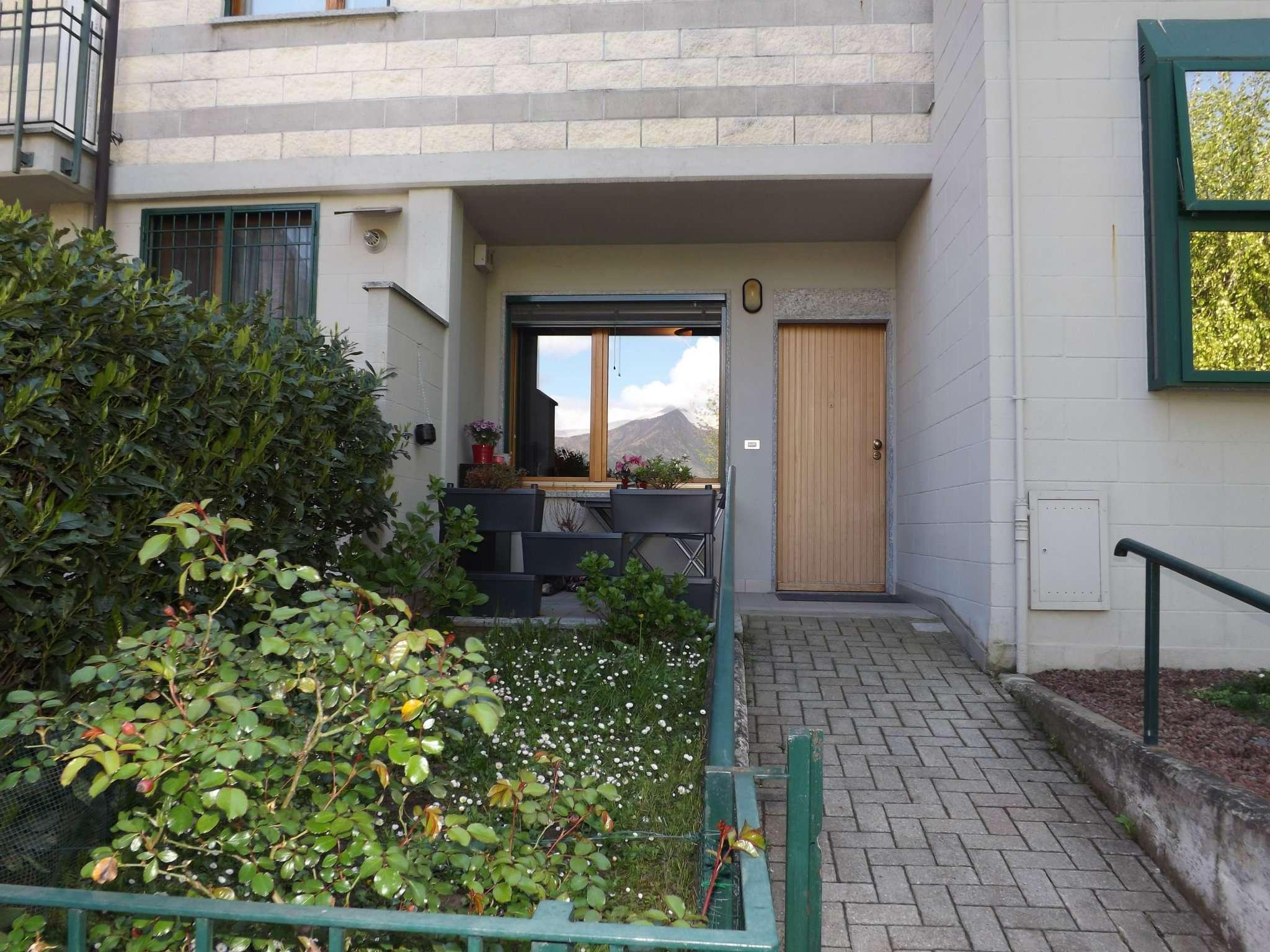 Appartamento in affitto viale Ravensburg 30 Rivoli