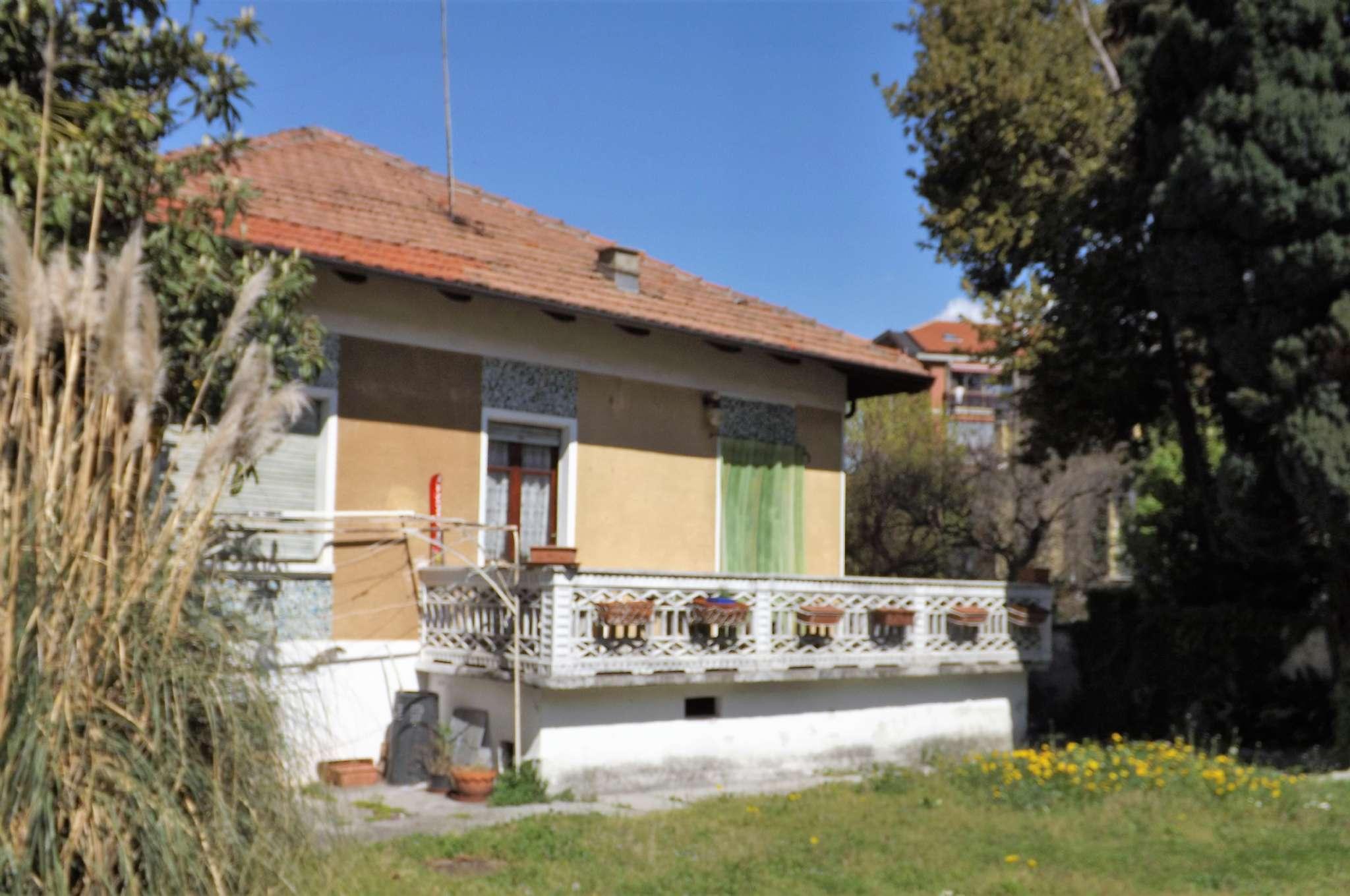 Soluzione Indipendente in vendita a Alpignano, 10 locali, prezzo € 480.000 | PortaleAgenzieImmobiliari.it