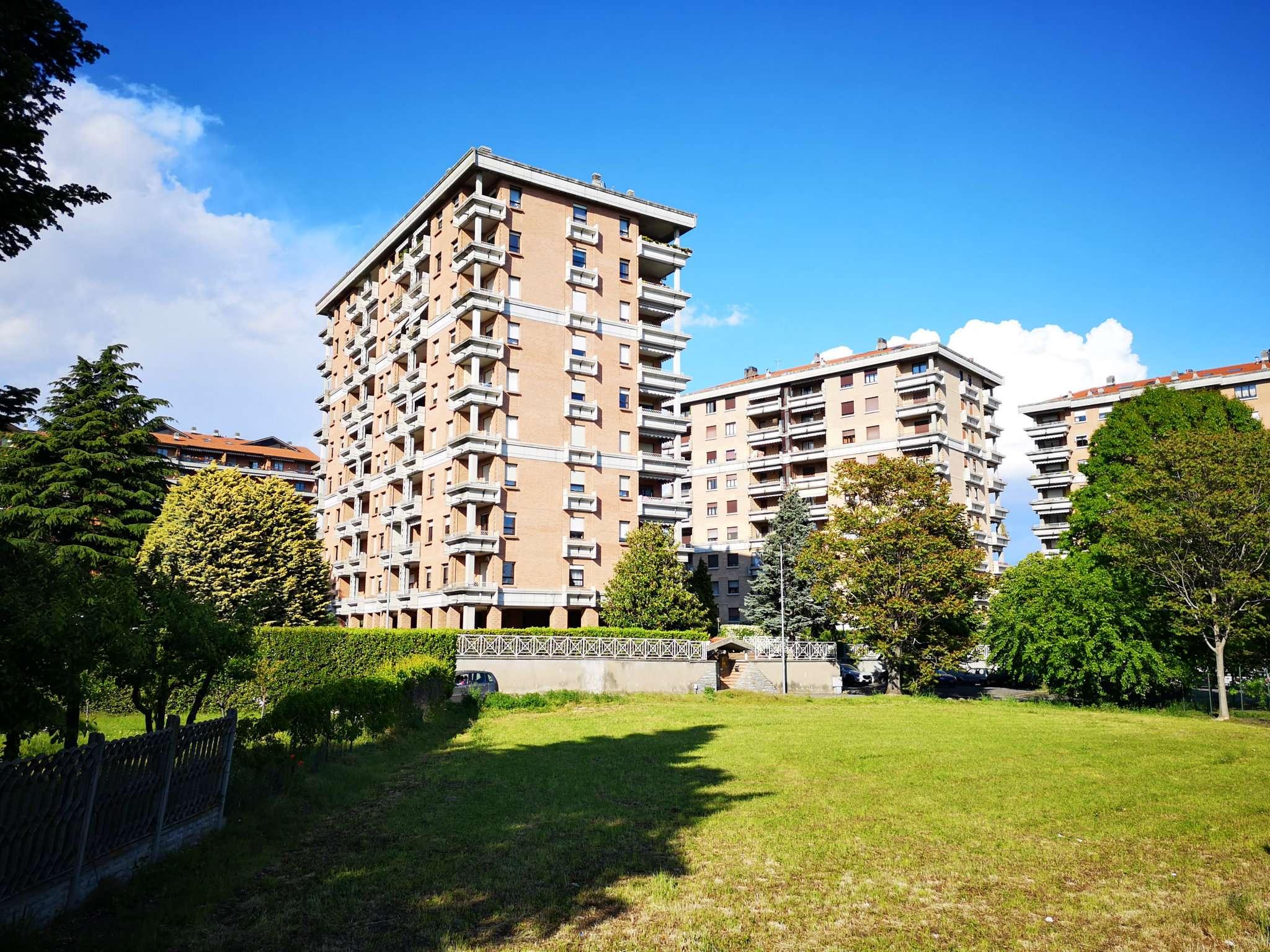 Appartamento in vendita corso Einaudi 111 Rivoli