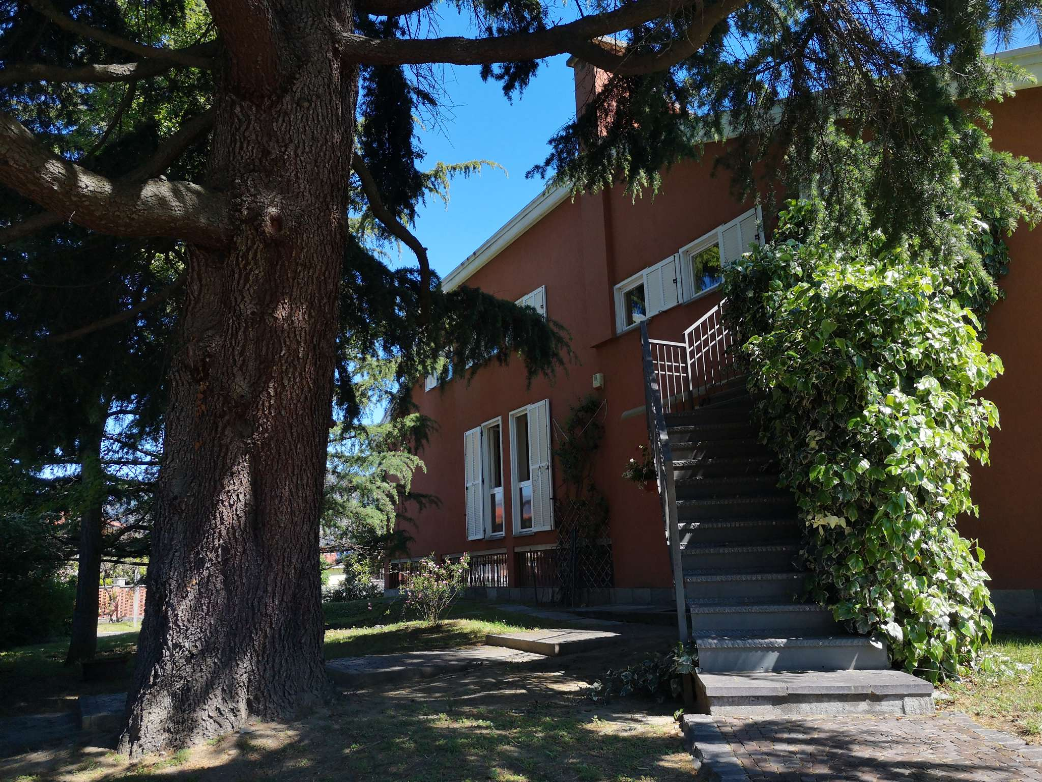 Villa in vendita via Buttigliera  26 Rosta
