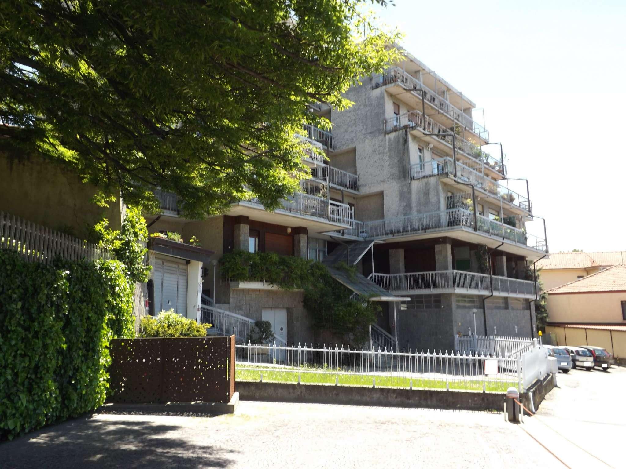 Appartamento in vendita via vecco 4 Rivoli