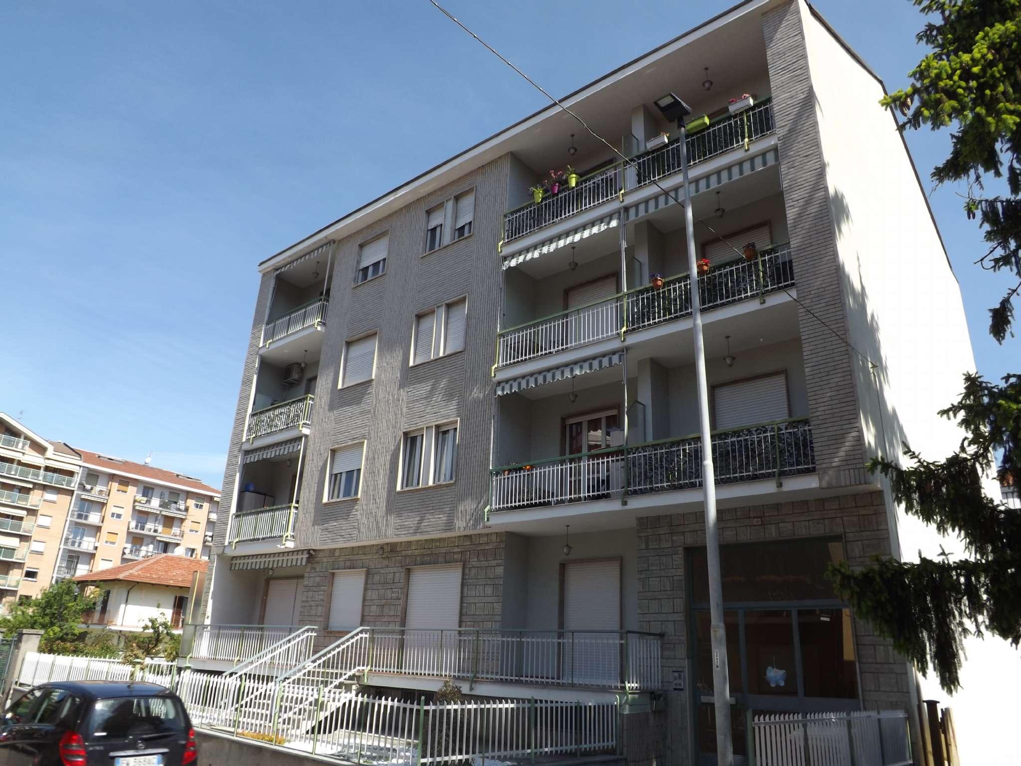 Appartamento in vendita via Santorre di Santarosa 10 Rivoli