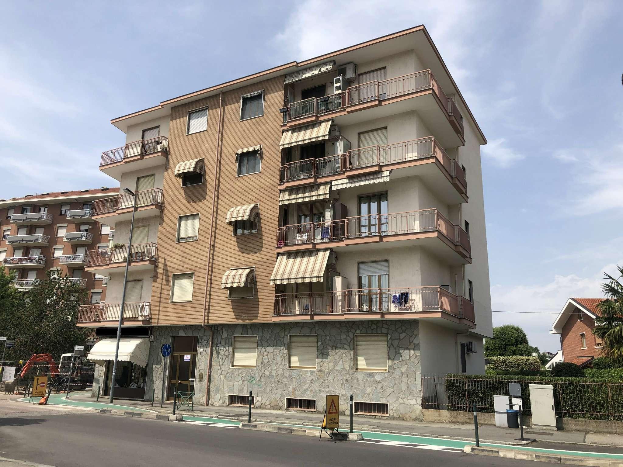 Appartamento in vendita via Don Caustico 36 Grugliasco