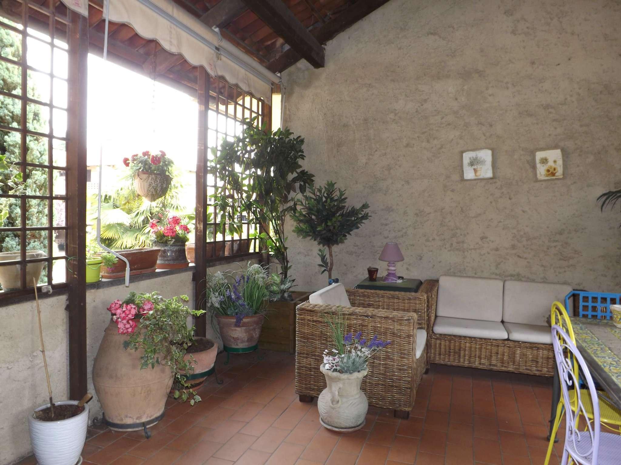 Appartamento in vendita viale Nuvoli 58 Rivoli