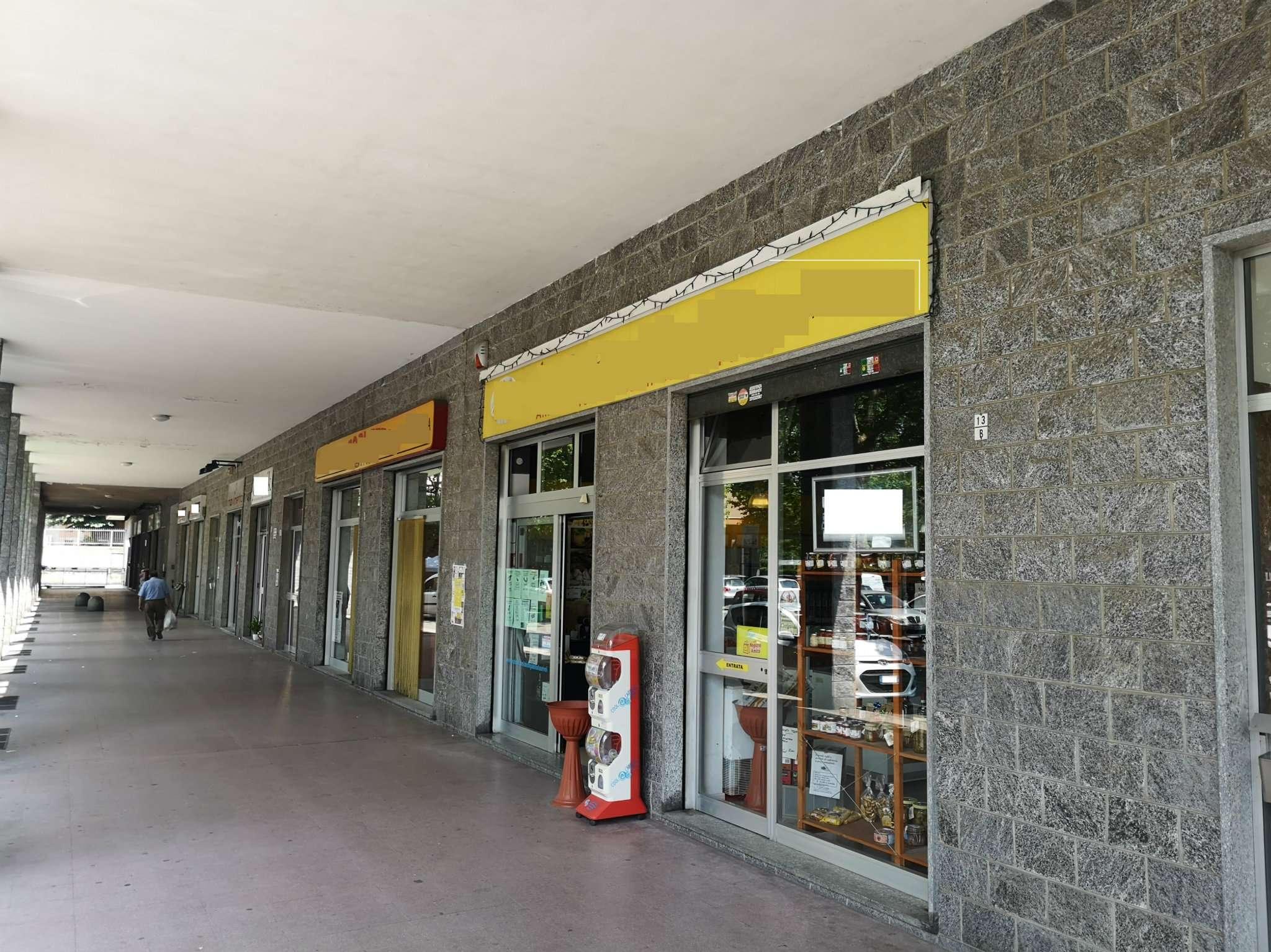 Negozio in vendita piazza della Repubblica 13 Rivoli