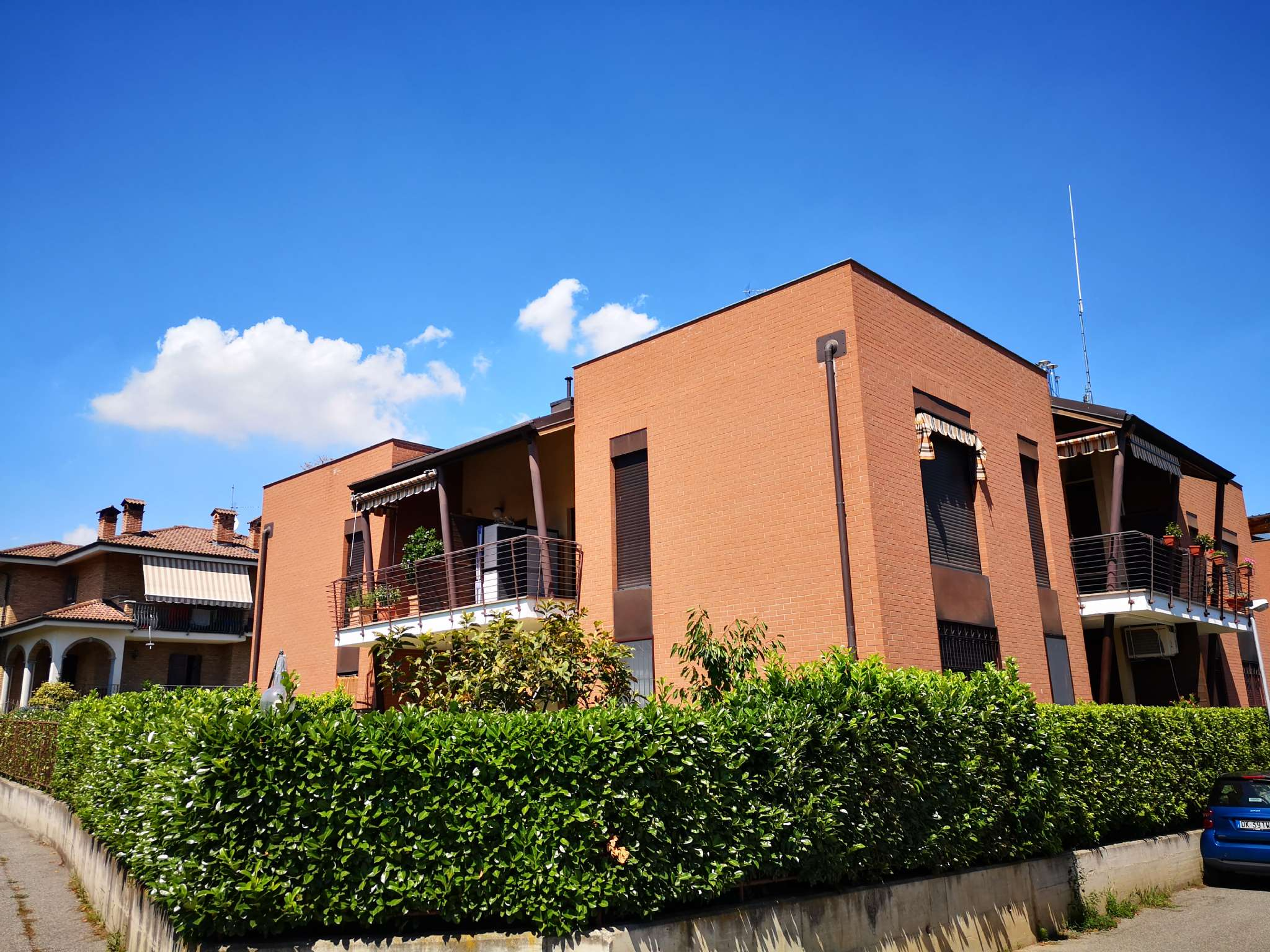 Appartamento in vendita via XXV aprile 71 Alpignano