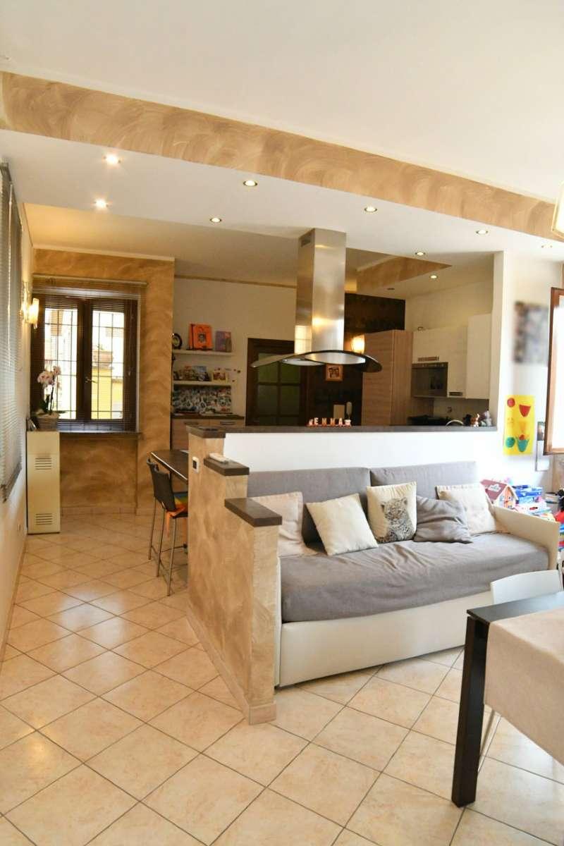 Appartamento in vendita a Rosta, 4 locali, prezzo € 165.000 | PortaleAgenzieImmobiliari.it