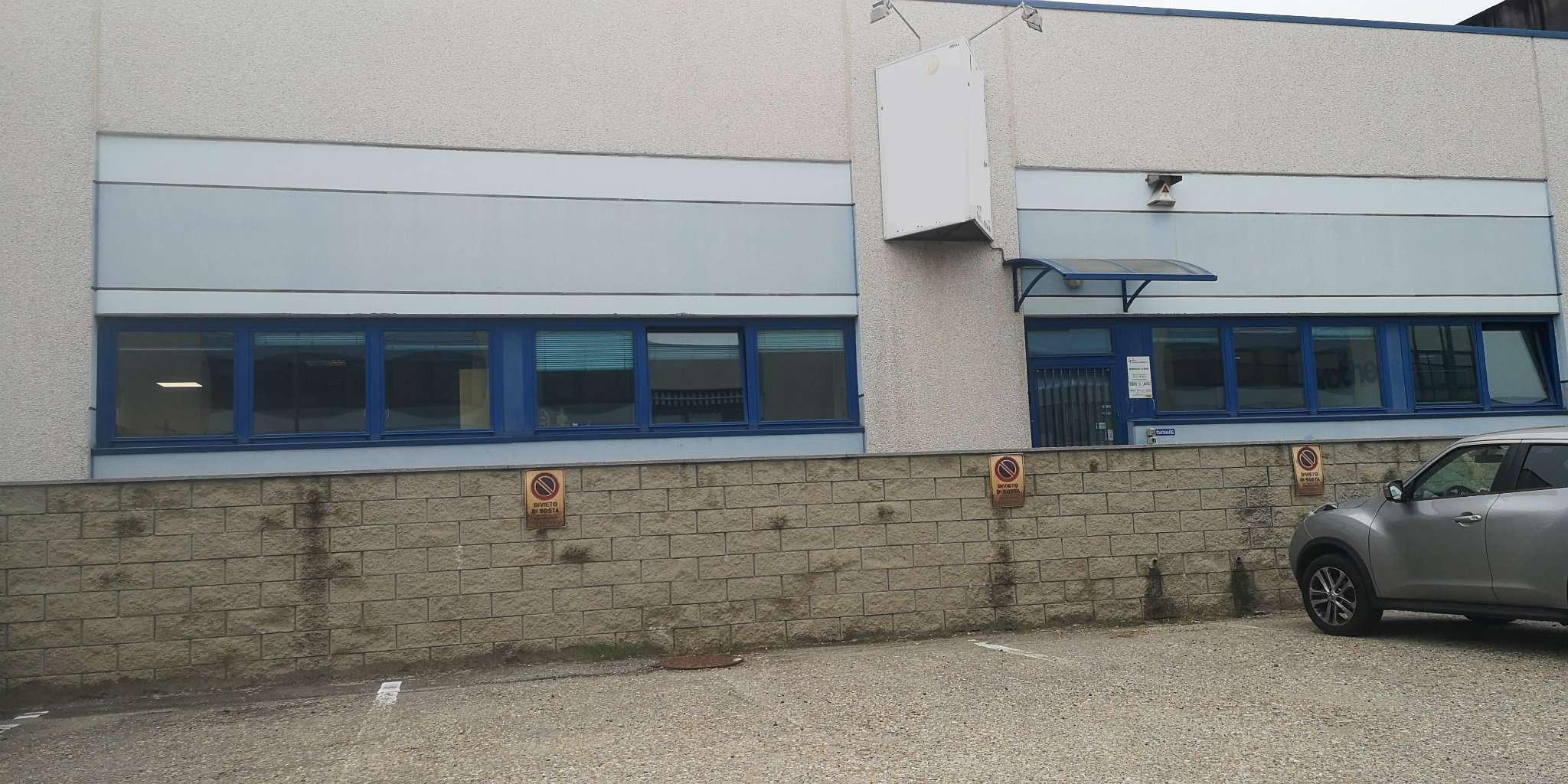 Capannone in vendita a Grugliasco, 5 locali, prezzo € 385.000 | PortaleAgenzieImmobiliari.it