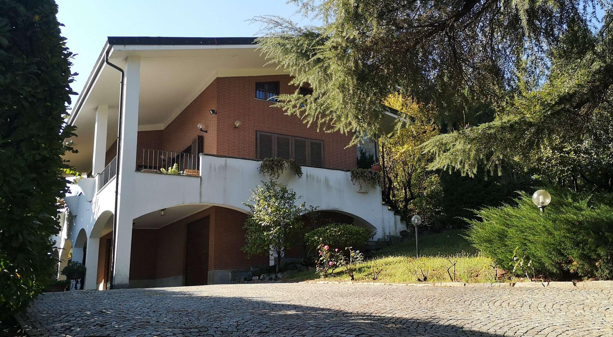 Villa in vendita a Villarbasse, 10 locali, prezzo € 445.000   PortaleAgenzieImmobiliari.it