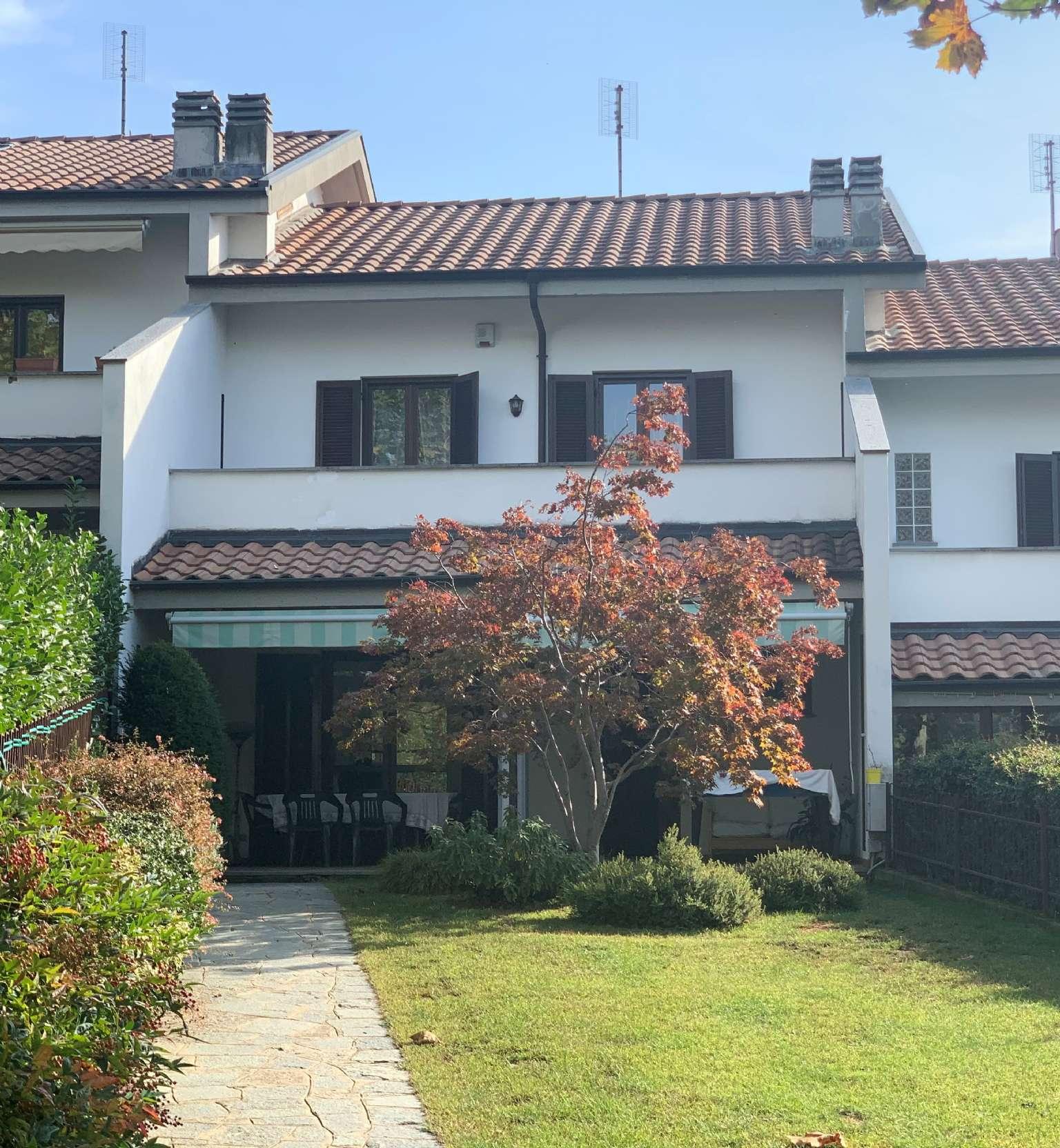 Villa in vendita via Gorizia 57 Rivalta di Torino