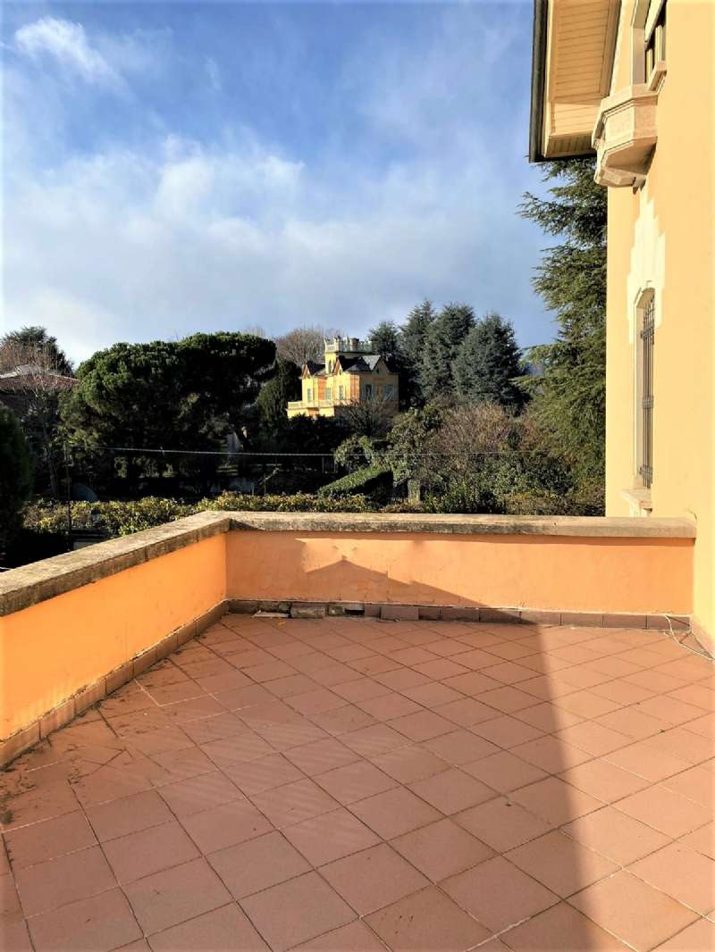 RIVOLI - Villa d'epoca con parco, foto 4
