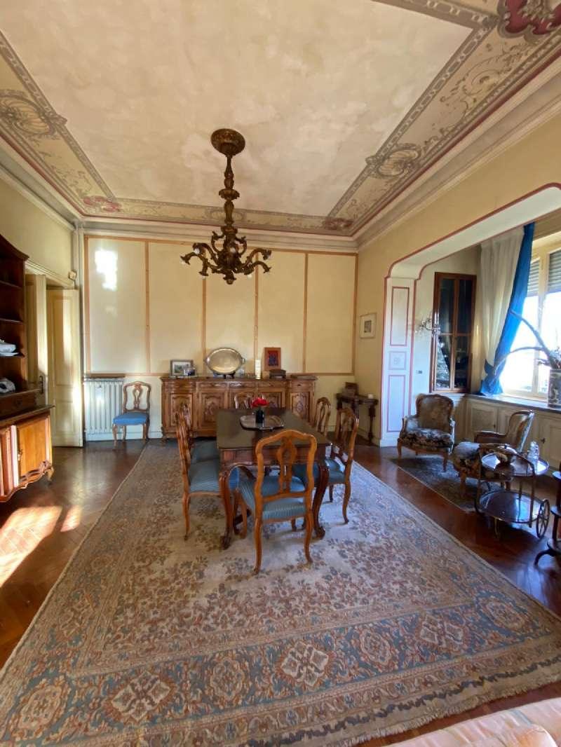 RIVOLI - Villa d'epoca con parco, foto 10