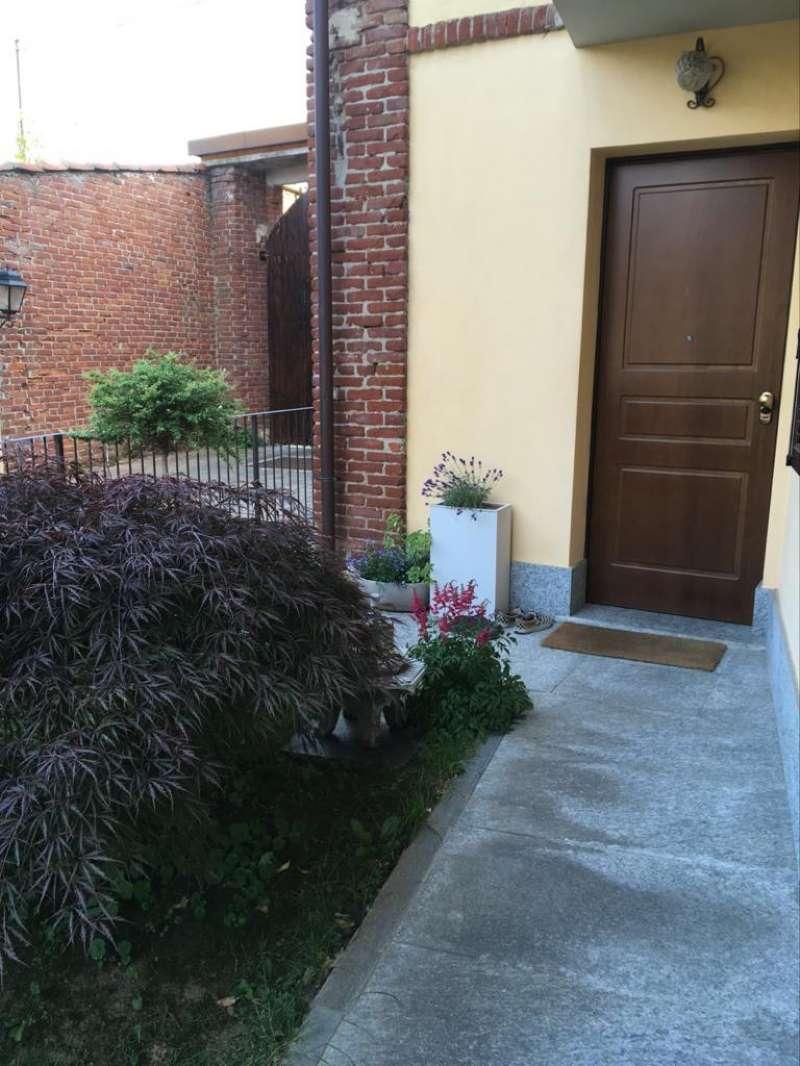Casa semindipendente con finiture esclusive  in zona centrale con box auto e posti auto. , foto 5