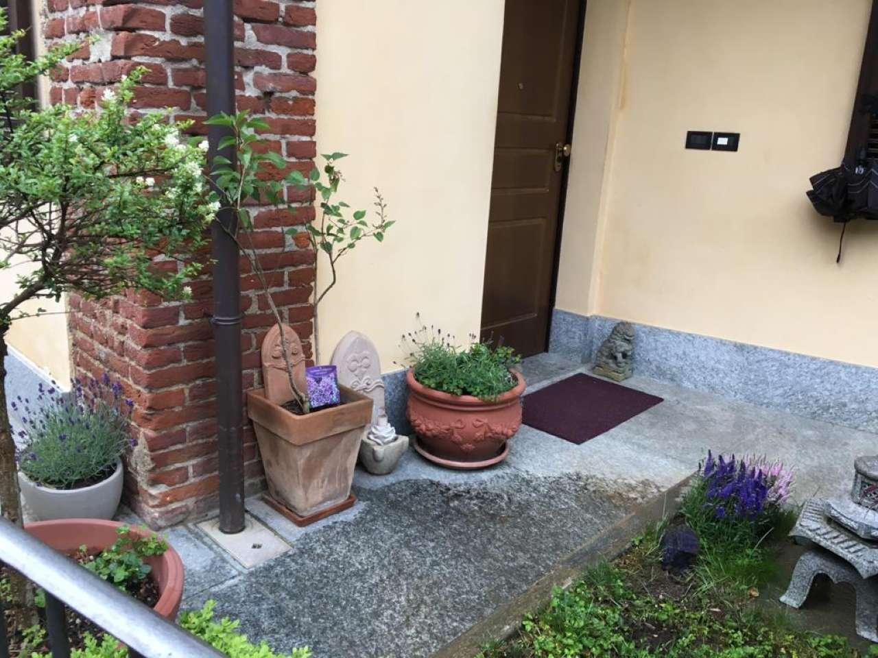 Casa semindipendente con finiture esclusive  in zona centrale con box auto e posti auto. , foto 6