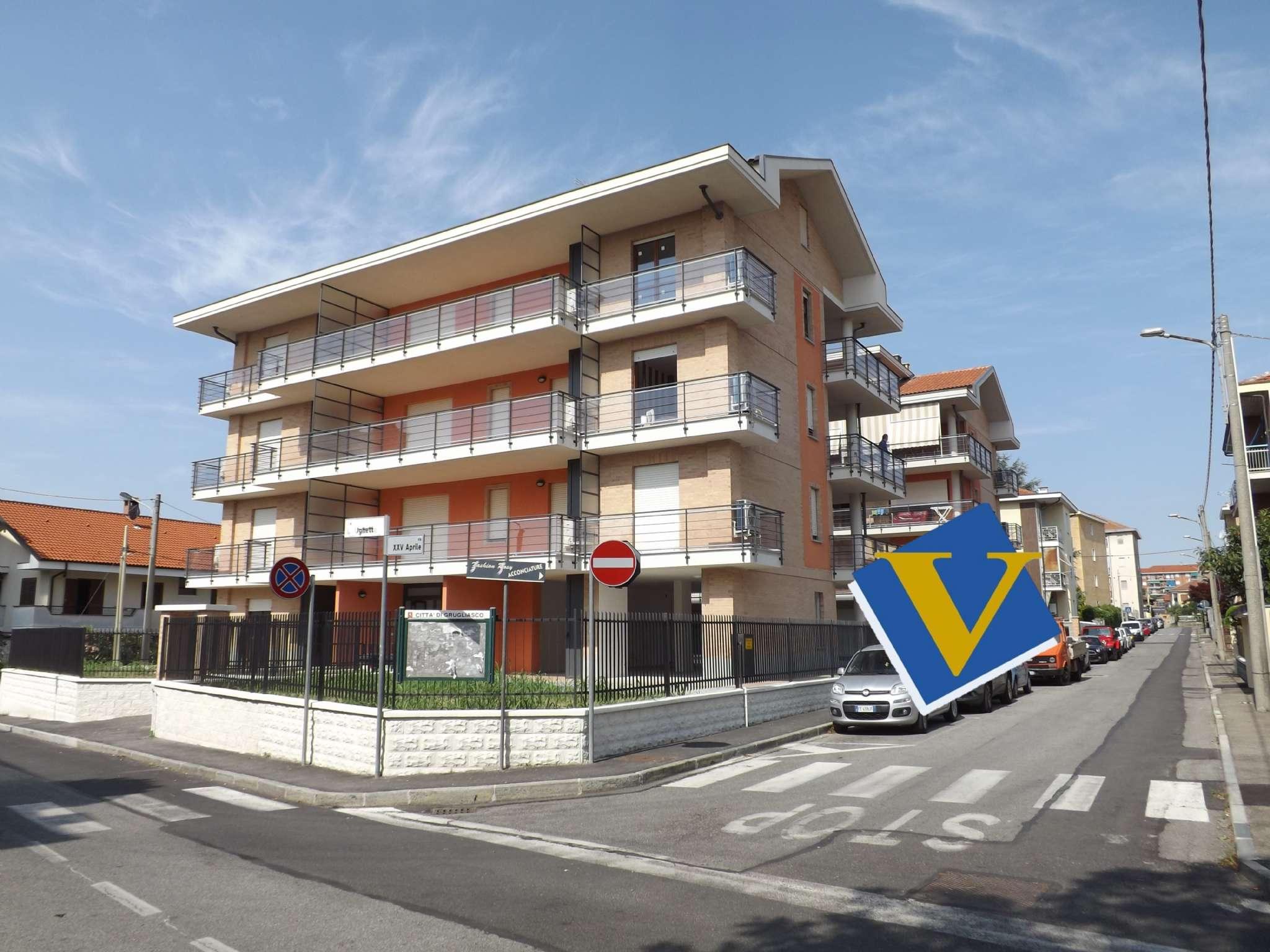 Appartamento in vendita a Rivoli, 3 locali, prezzo € 198.000 | PortaleAgenzieImmobiliari.it