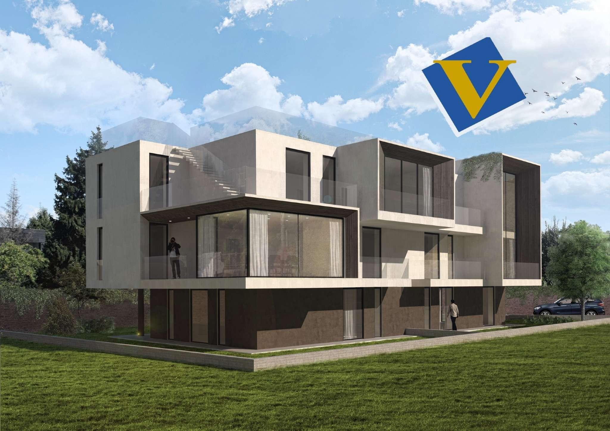 Appartamento in vendita a Caselle Torinese, 3 locali, prezzo € 330.000 | PortaleAgenzieImmobiliari.it
