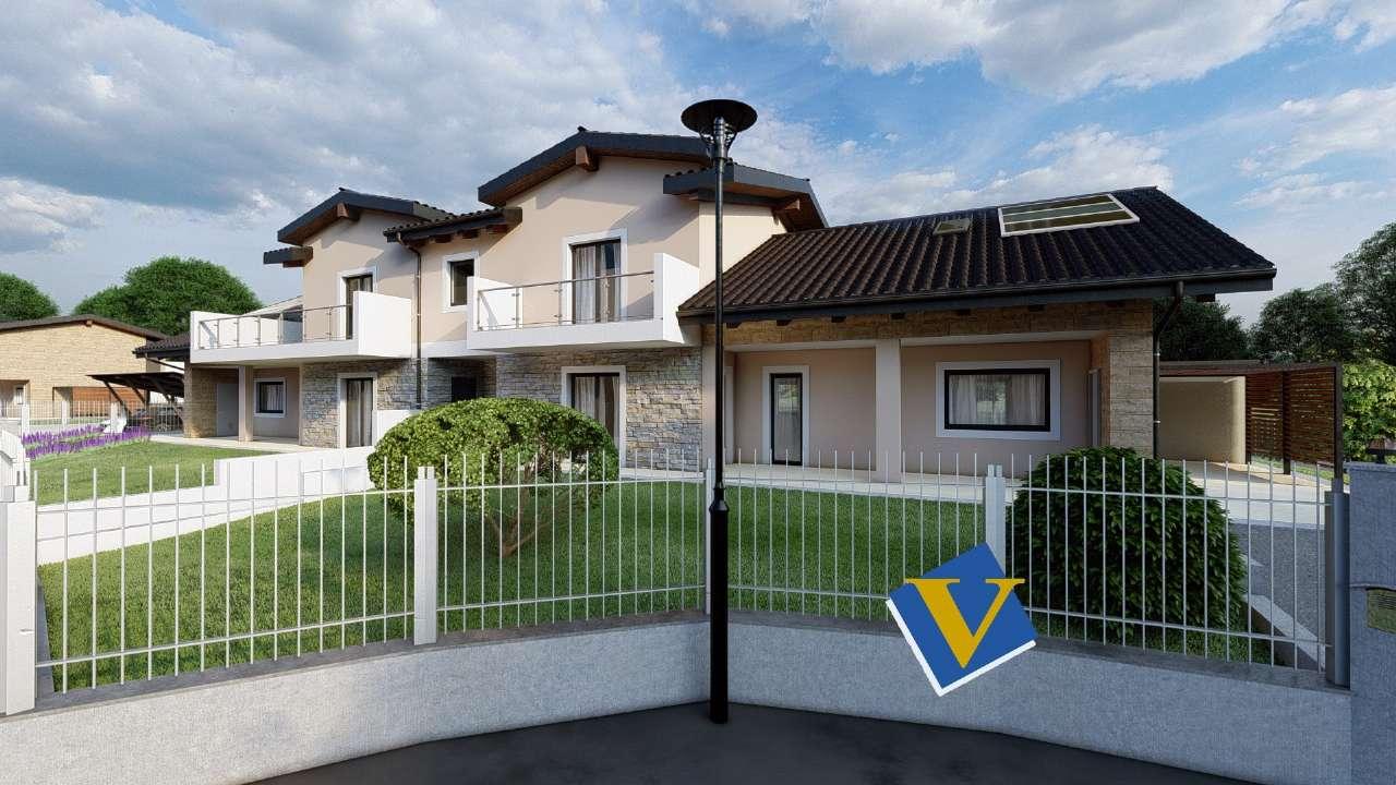 Appartamento in vendita a Rivoli, 5 locali, prezzo € 375.000 | PortaleAgenzieImmobiliari.it