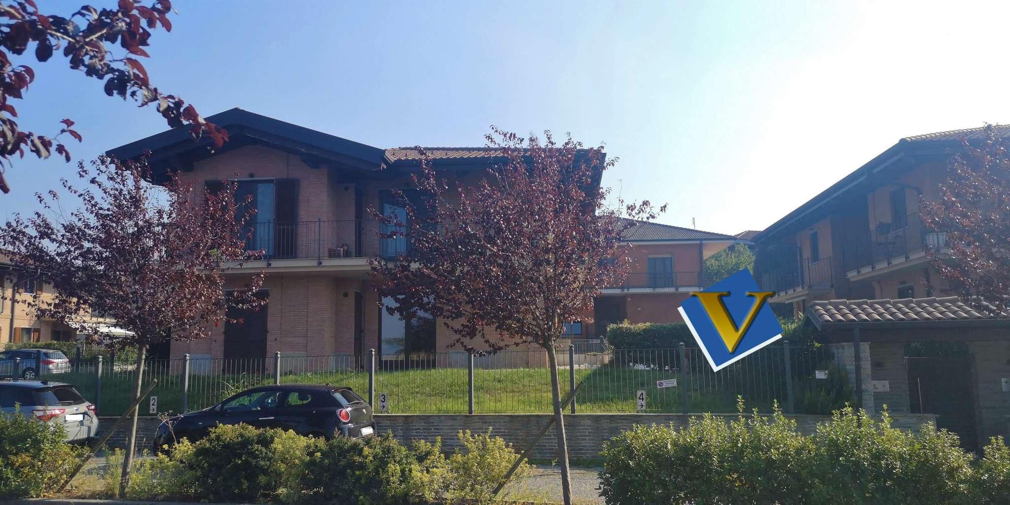 Appartamento in vendita a Rosta, 4 locali, prezzo € 265.000 | PortaleAgenzieImmobiliari.it