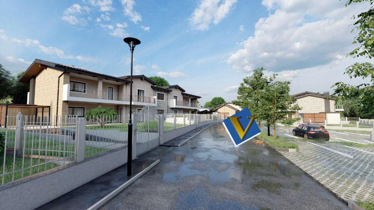 Appartamento in vendita a Rivoli, 6 locali, prezzo € 329.715 | PortaleAgenzieImmobiliari.it