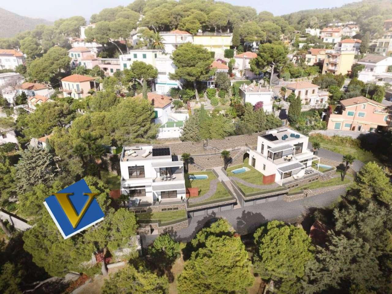 Appartamento in vendita a Andora, 4 locali, Trattative riservate | PortaleAgenzieImmobiliari.it