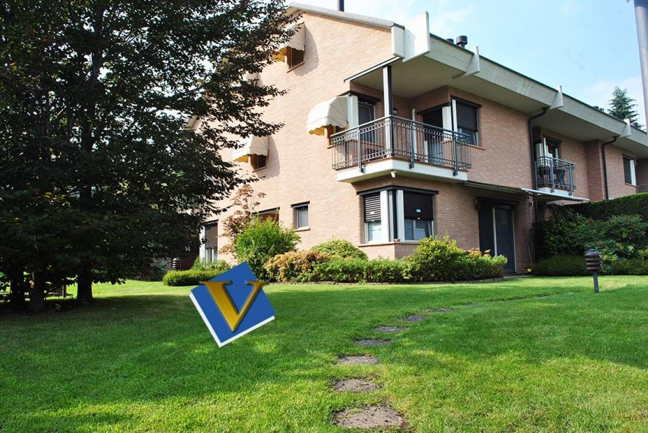Villa in vendita a Villarbasse, 10 locali, prezzo € 495.000 | PortaleAgenzieImmobiliari.it