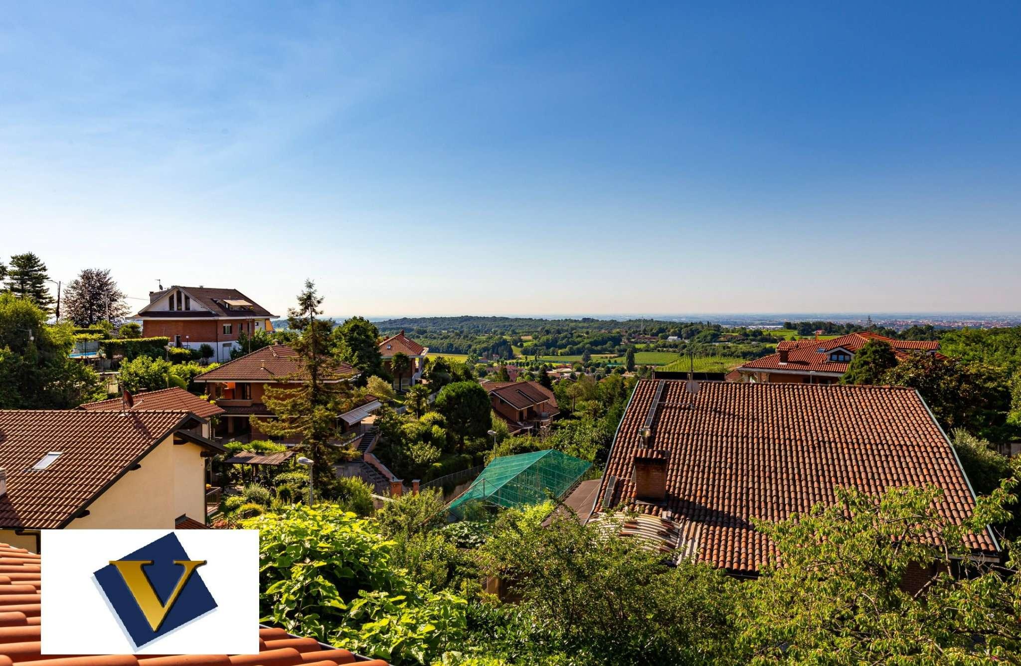 Appartamento in vendita a Villarbasse, 4 locali, prezzo € 195.000 | PortaleAgenzieImmobiliari.it