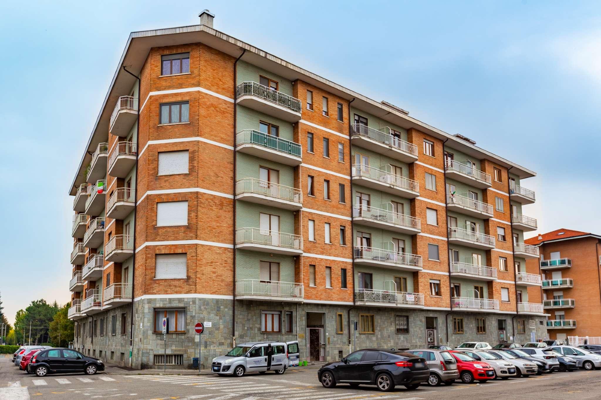 Ufficio / Studio in vendita a Rivoli, 2 locali, prezzo € 83.000   PortaleAgenzieImmobiliari.it