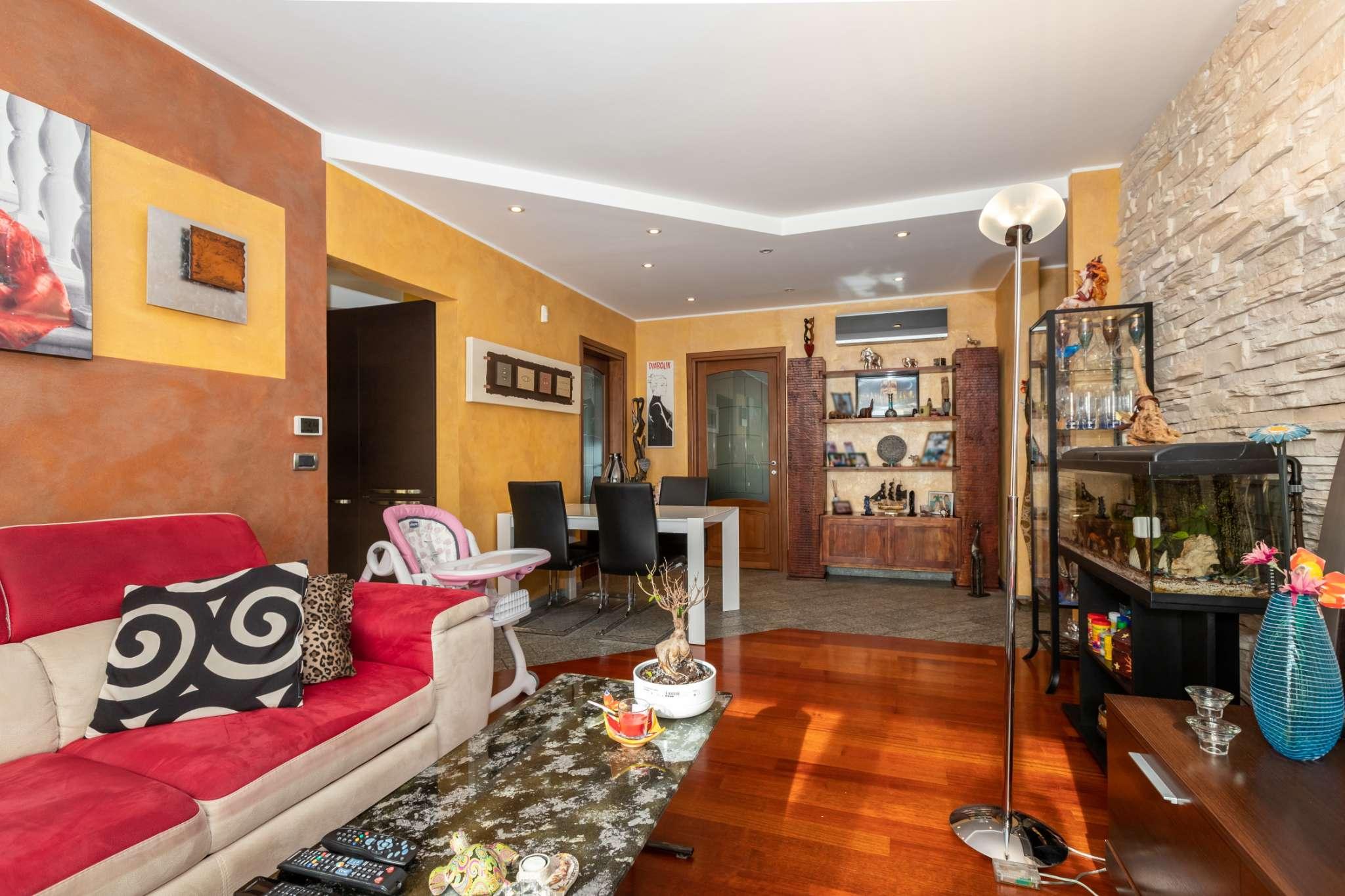Appartamento in vendita a Alpignano, 4 locali, prezzo € 158.000 | PortaleAgenzieImmobiliari.it