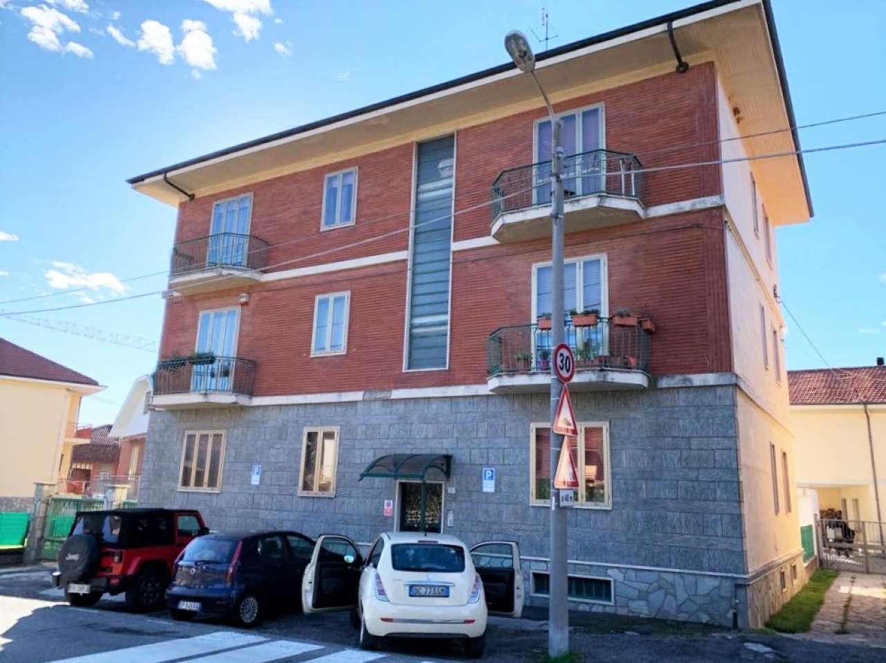 Appartamento in vendita a Villarbasse, 4 locali, prezzo € 75.000 | PortaleAgenzieImmobiliari.it