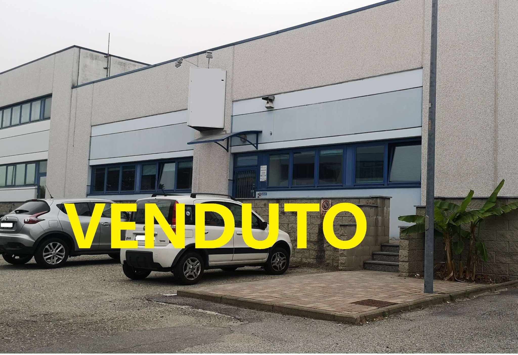 Capannone in vendita a Grugliasco, 5 locali, prezzo € 345.000   PortaleAgenzieImmobiliari.it