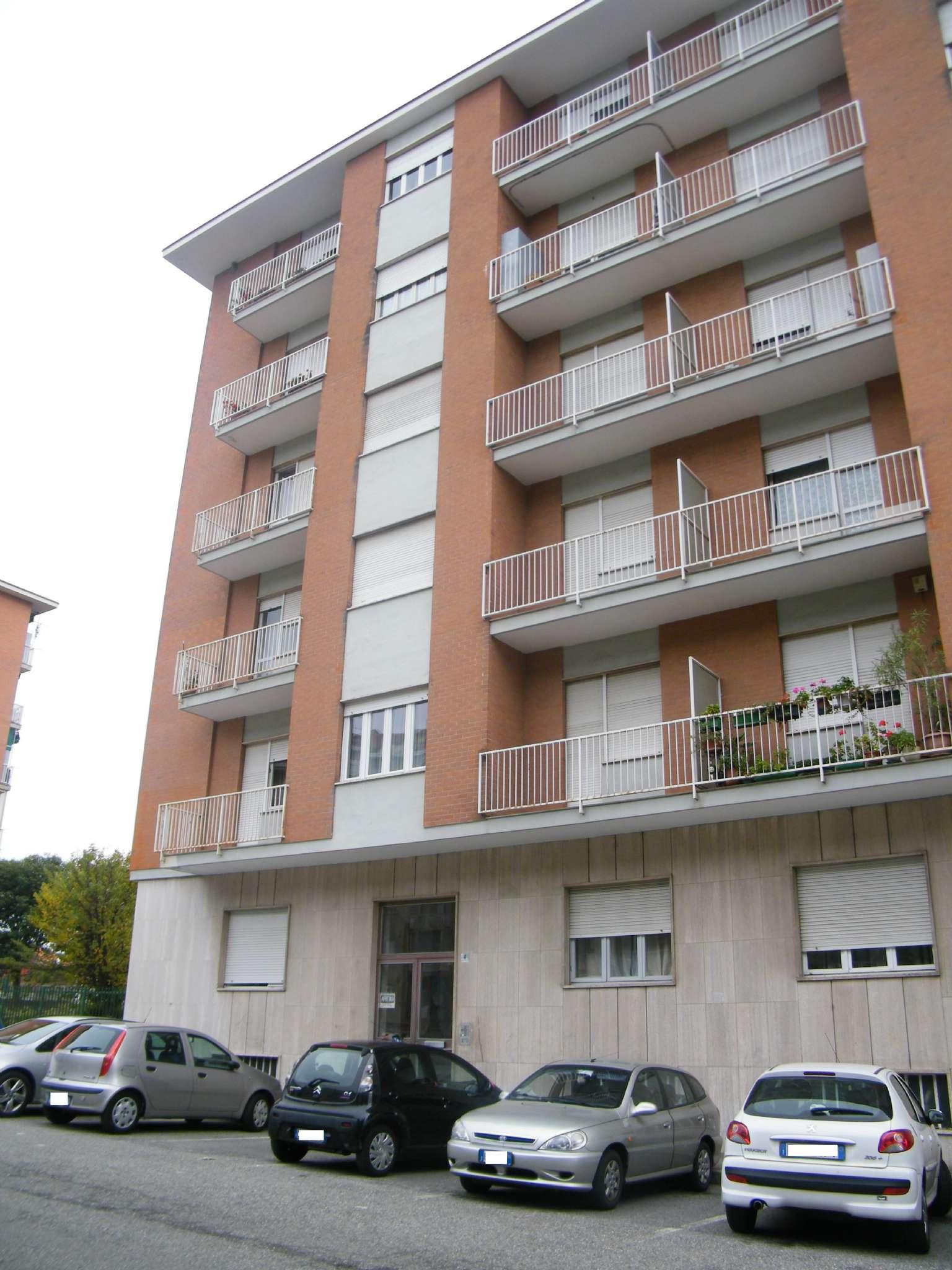 Appartamento in affitto a Rivoli, 2 locali, prezzo € 410   PortaleAgenzieImmobiliari.it