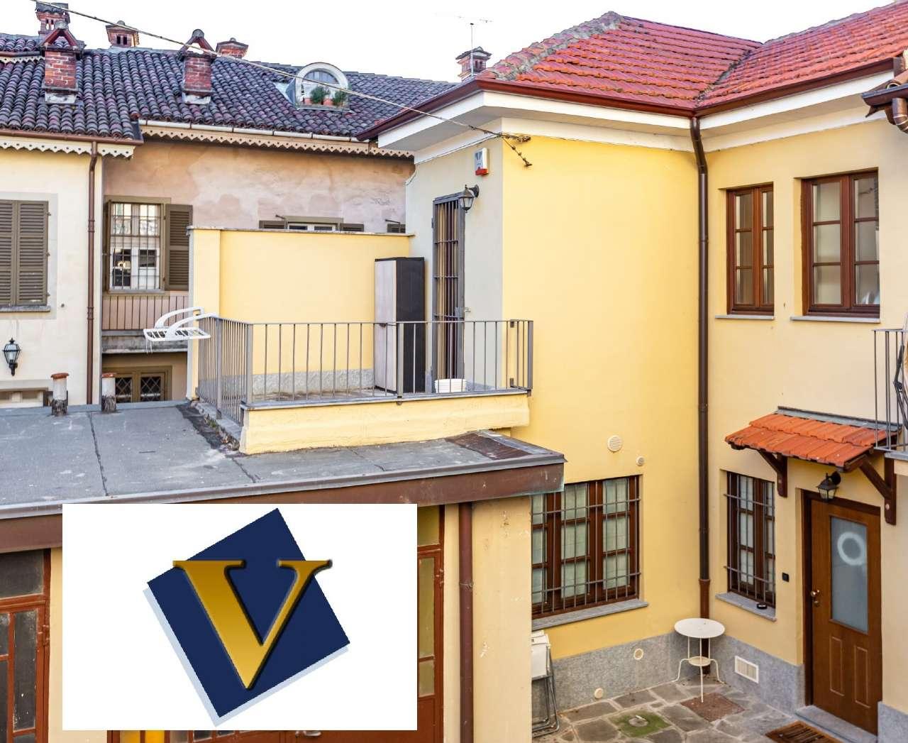 Palazzo / Stabile in vendita a Rivoli, 3 locali, prezzo € 165.000 | PortaleAgenzieImmobiliari.it