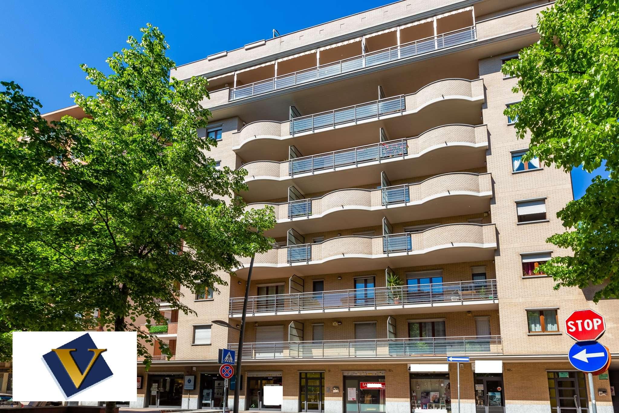 Appartamento in vendita a Collegno, 4 locali, prezzo € 279.000 | PortaleAgenzieImmobiliari.it