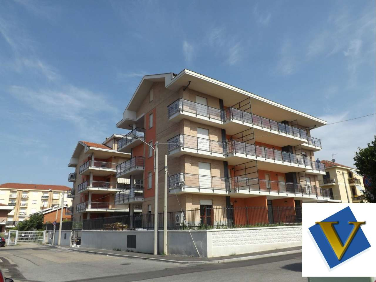 Appartamento in vendita a Rivoli, 4 locali, prezzo € 298.000   PortaleAgenzieImmobiliari.it