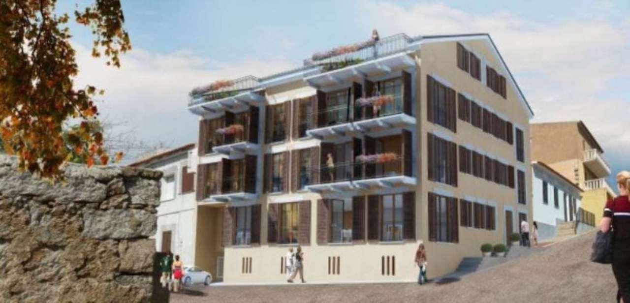 Appartamento in buone condizioni in vendita Rif. 5084681