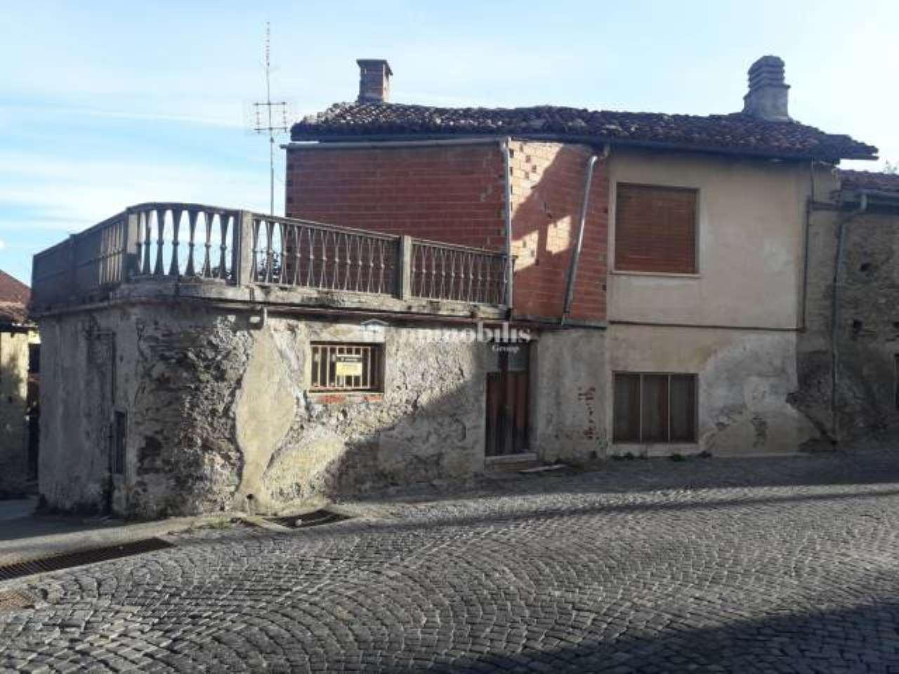 Rustico / Casale in Vendita a Buttigliera Alta