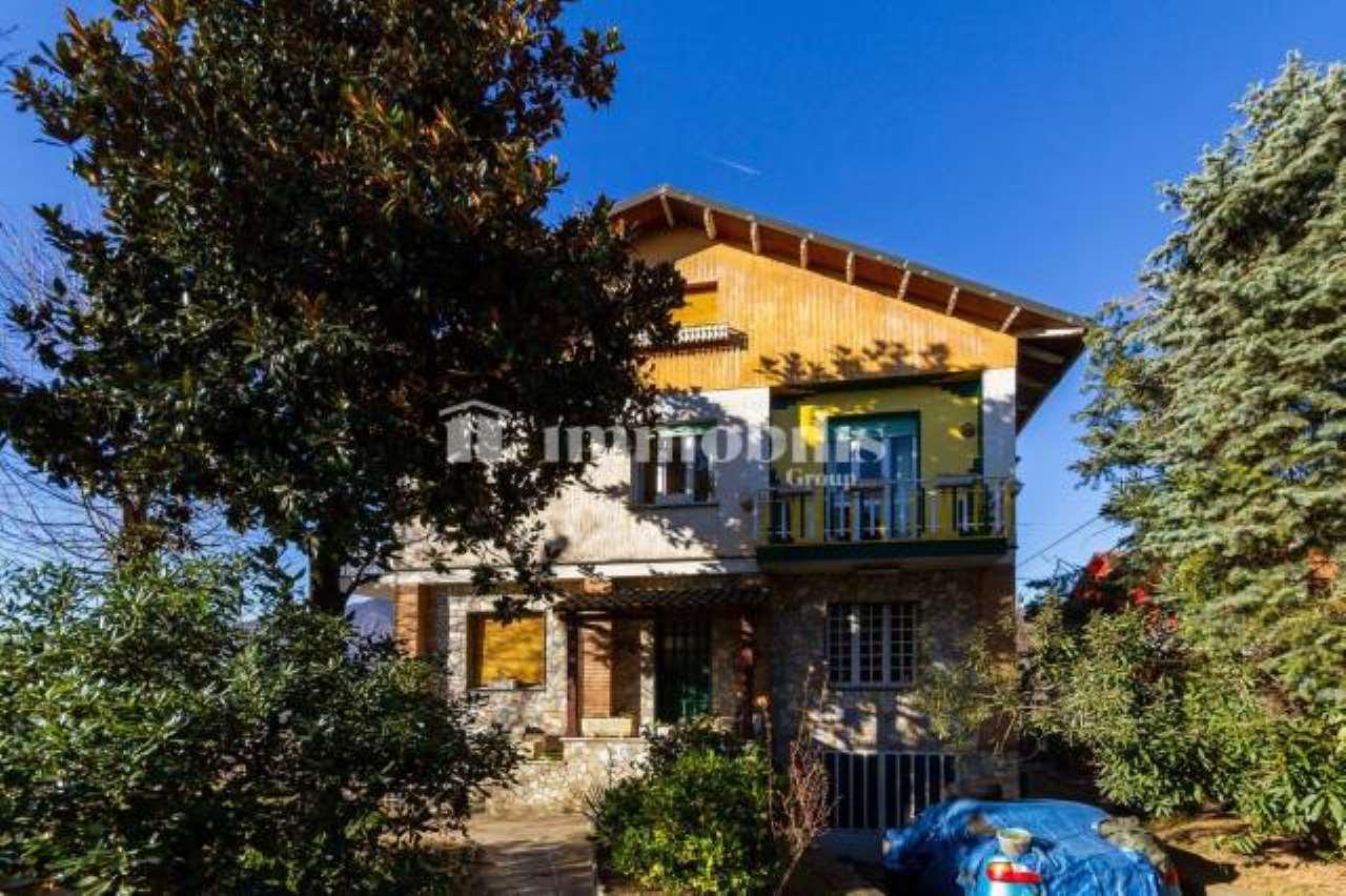 Villa in vendita a Almese, 6 locali, prezzo € 258.000 | CambioCasa.it