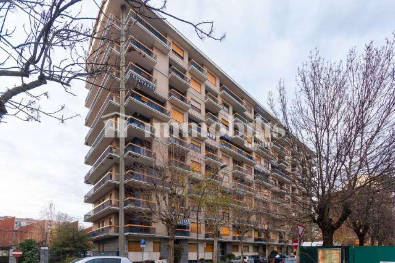 Appartamento in vendita a Collegno, 3 locali, prezzo € 155.000   CambioCasa.it