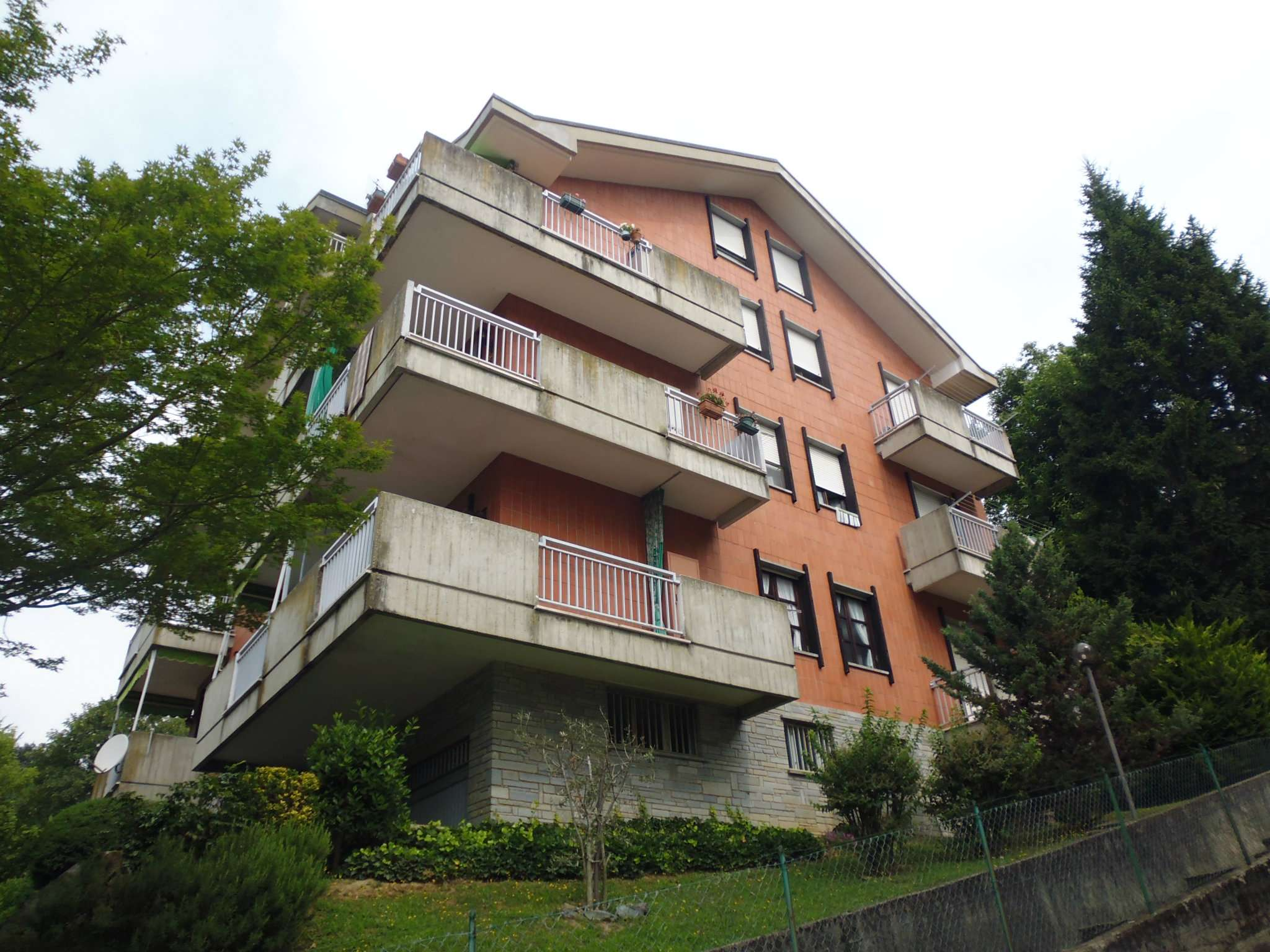 Appartamento in buone condizioni in vendita Rif. 7255822