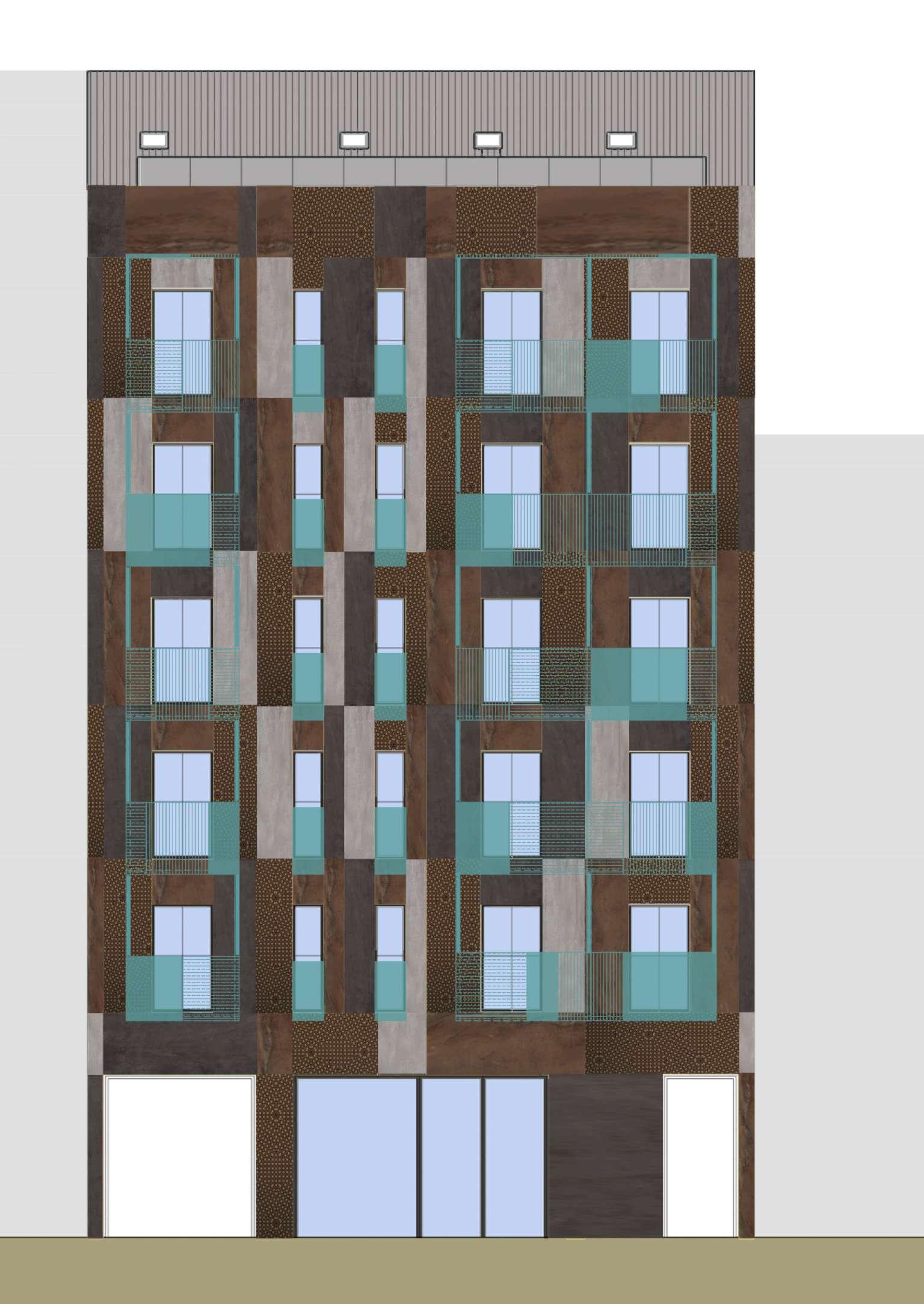 Stabile / Palazzo in vendita Rif. 9336593