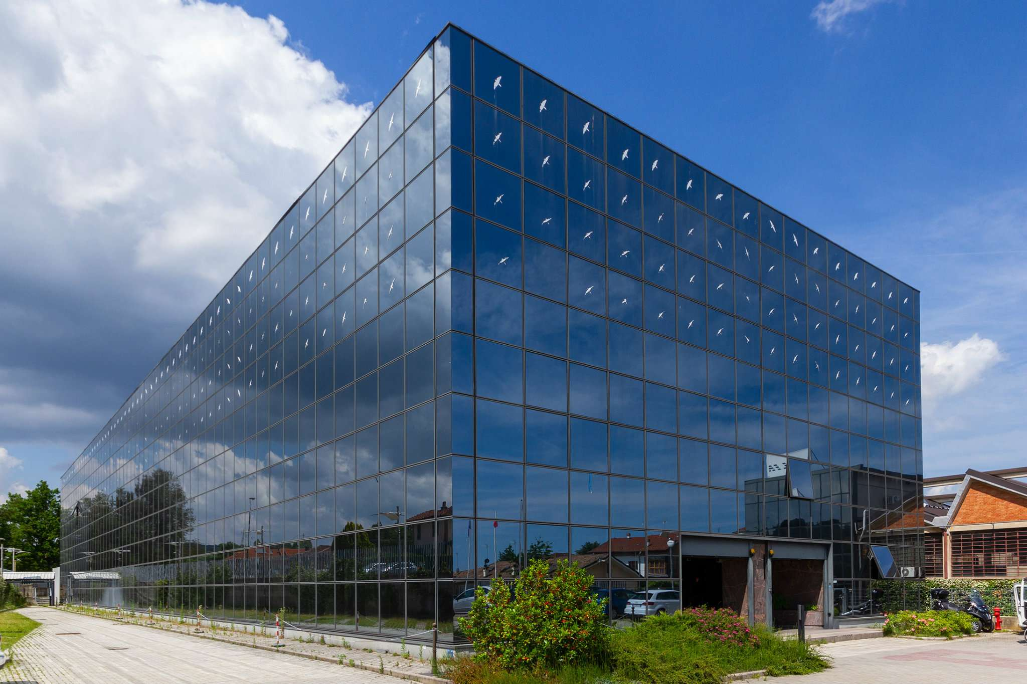 Ufficio / Studio in vendita a Chieri, 8 locali, prezzo € 3.500.000 | PortaleAgenzieImmobiliari.it