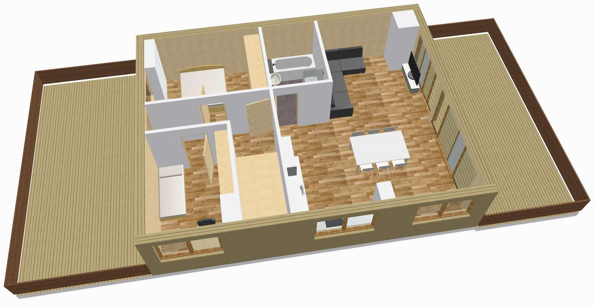 Appartamento in vendita Rif. 5088283