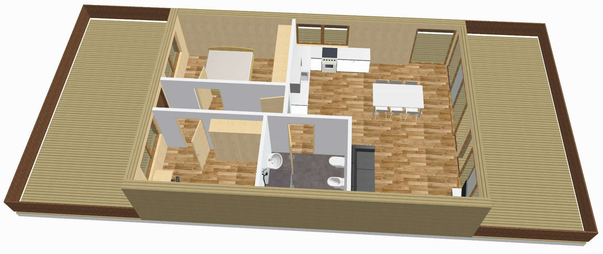 Appartamento in vendita Rif. 5088286