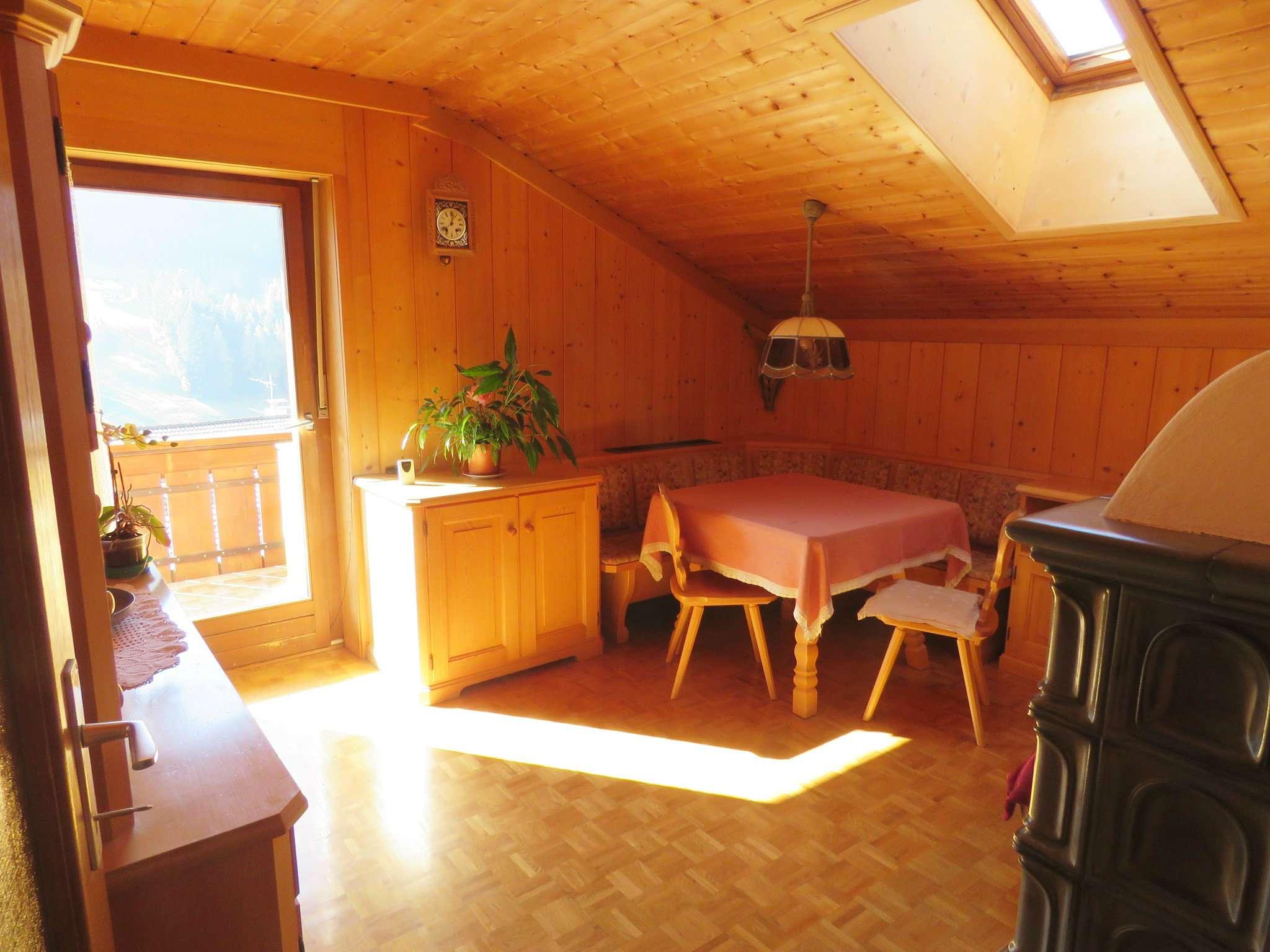 Appartamento da ristrutturare parzialmente arredato in vendita Rif. 5088603