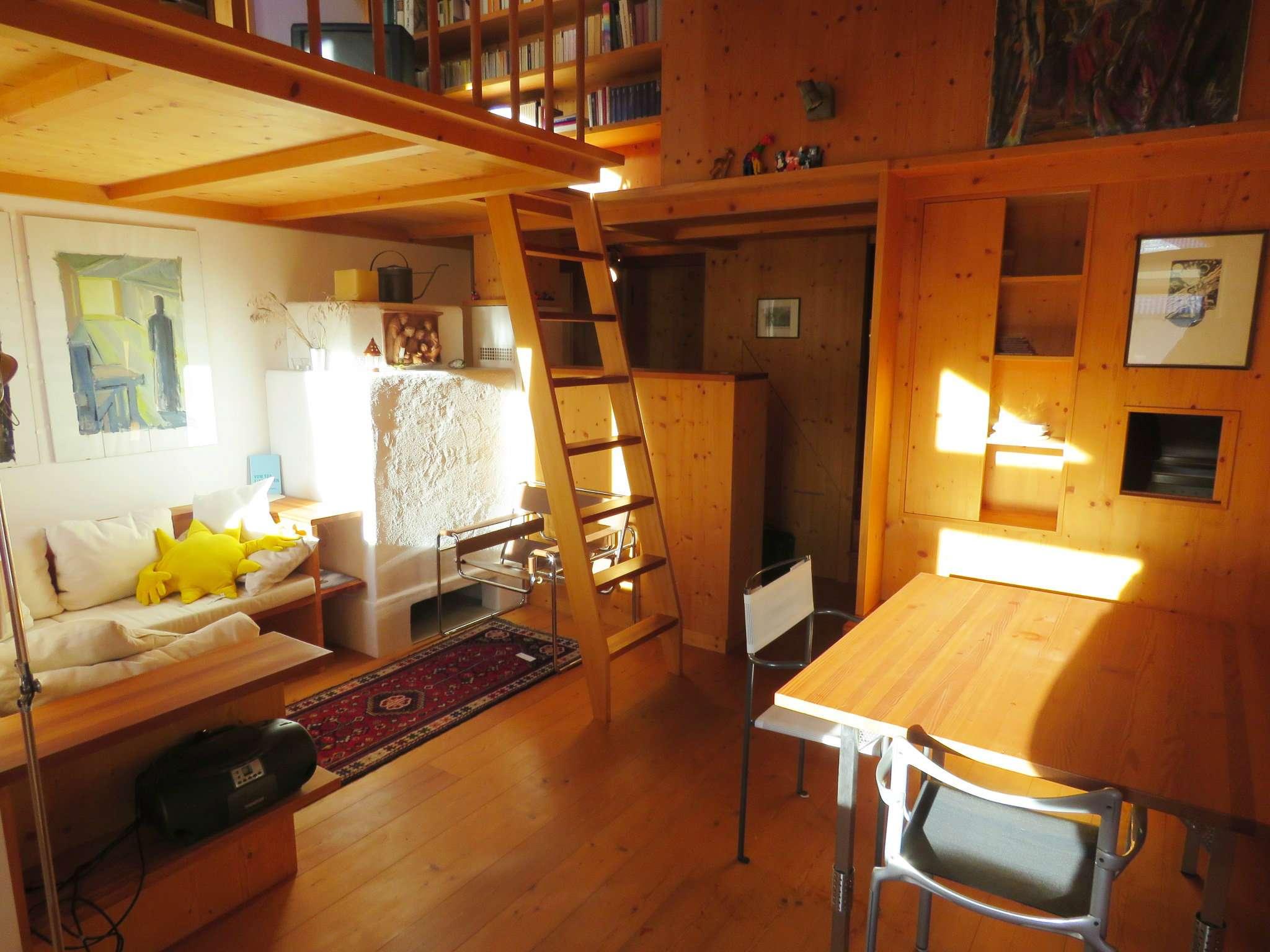 Appartamento in buone condizioni arredato in vendita Rif. 5088748