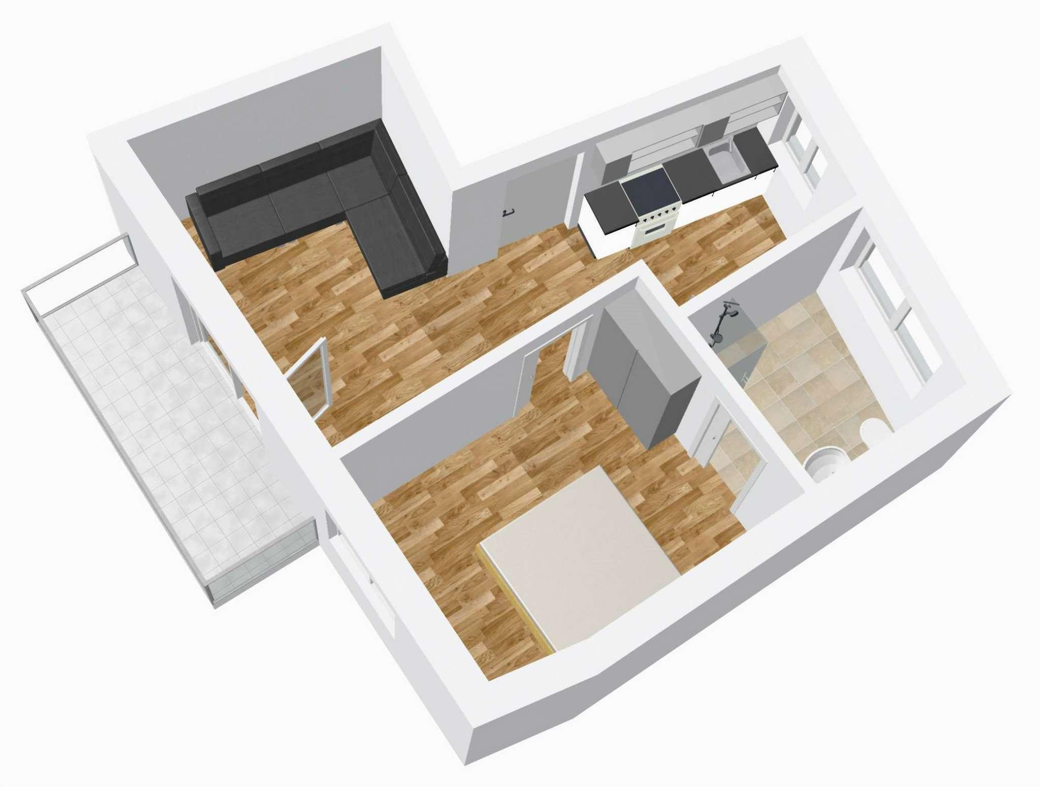 Appartamento in vendita Rif. 5088780